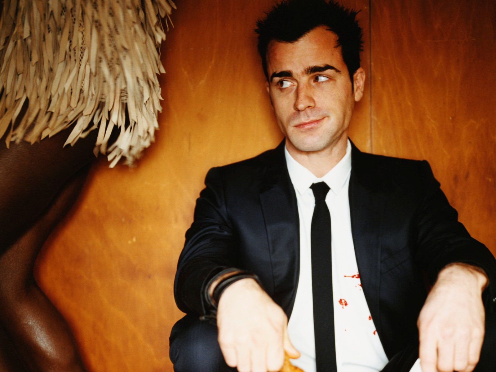1600x1200 - Justin Theroux Wallpapers 10