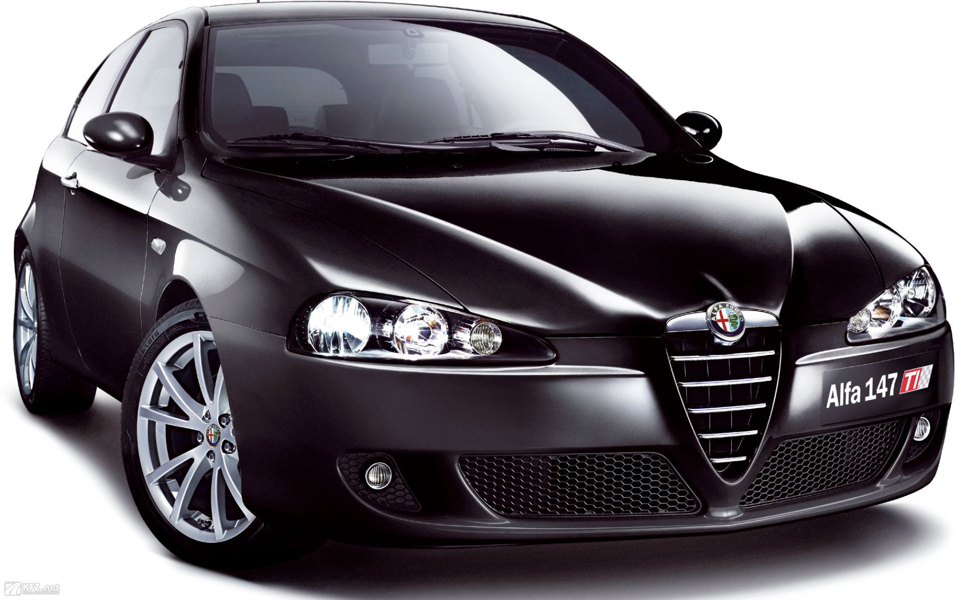 1920x1200 - Alfa Romeo 147 Wallpapers 27