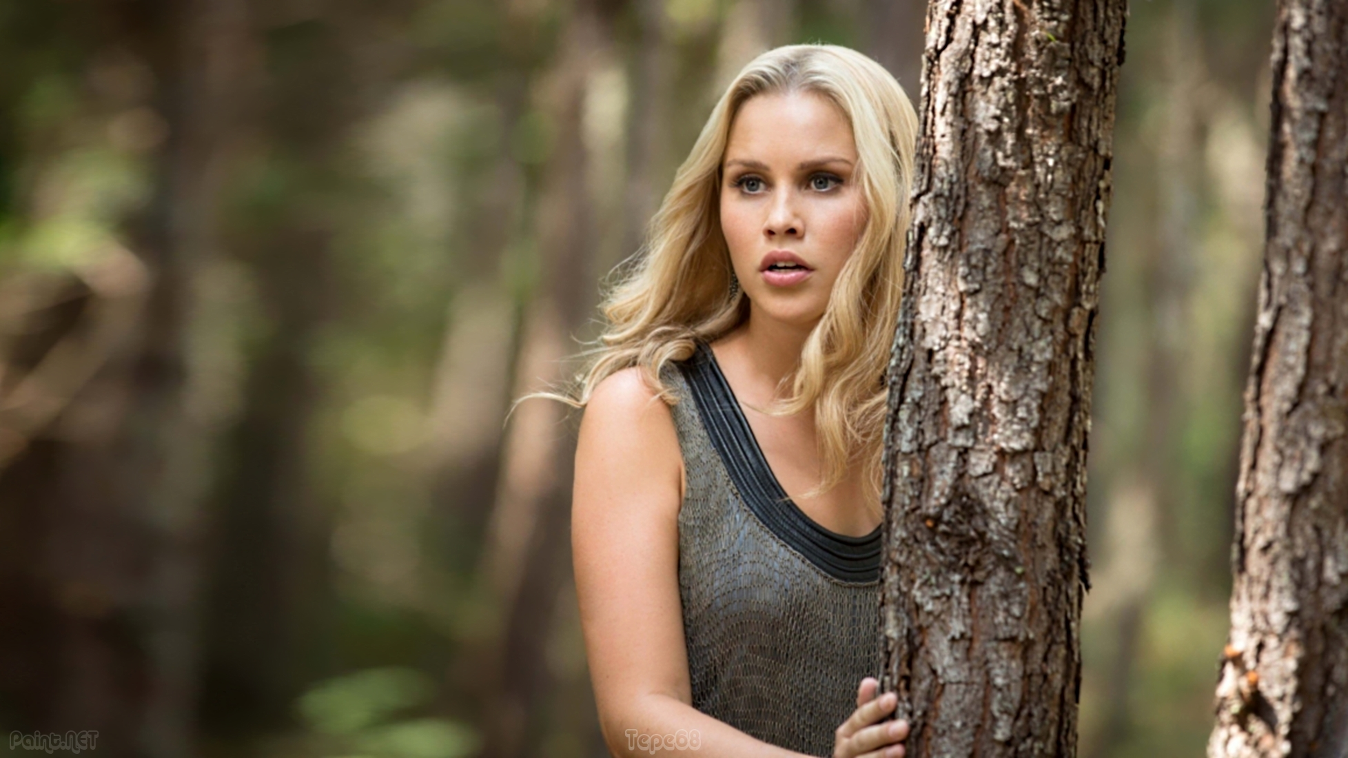 1956x1100 - Claire Holt Wallpapers 6