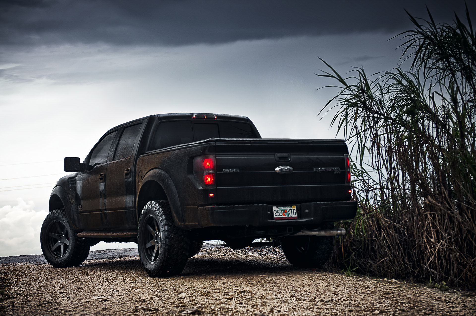Ford F-150 Wallpapers (38 images) - DodoWallpaper