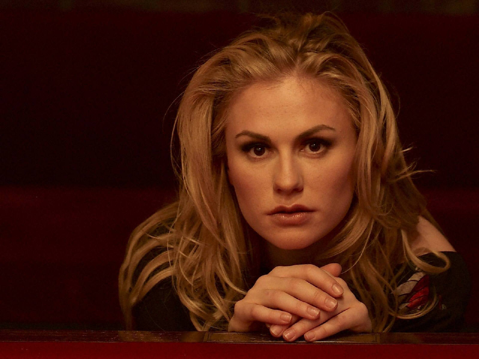 1600x1200 - Anna Paquin Wallpapers 16