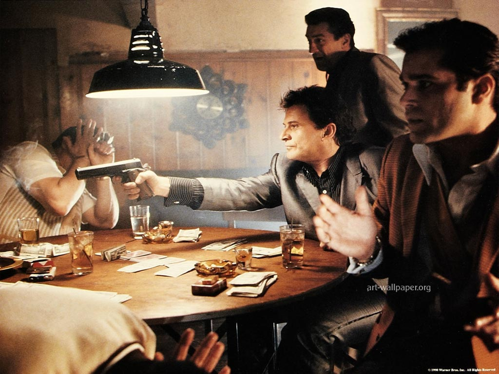 1024x768 - Goodfellas Wallpapers 18