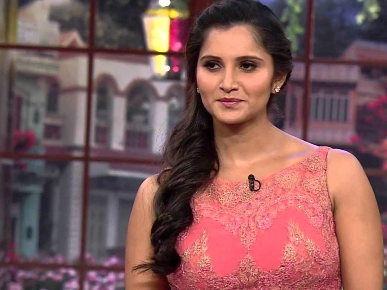 1600x1200 - Sania Mirza Wallpapers 13