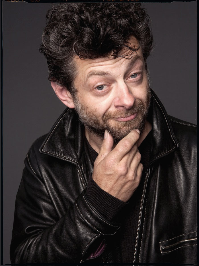 699x932 - Andy Serkis Wallpapers 9