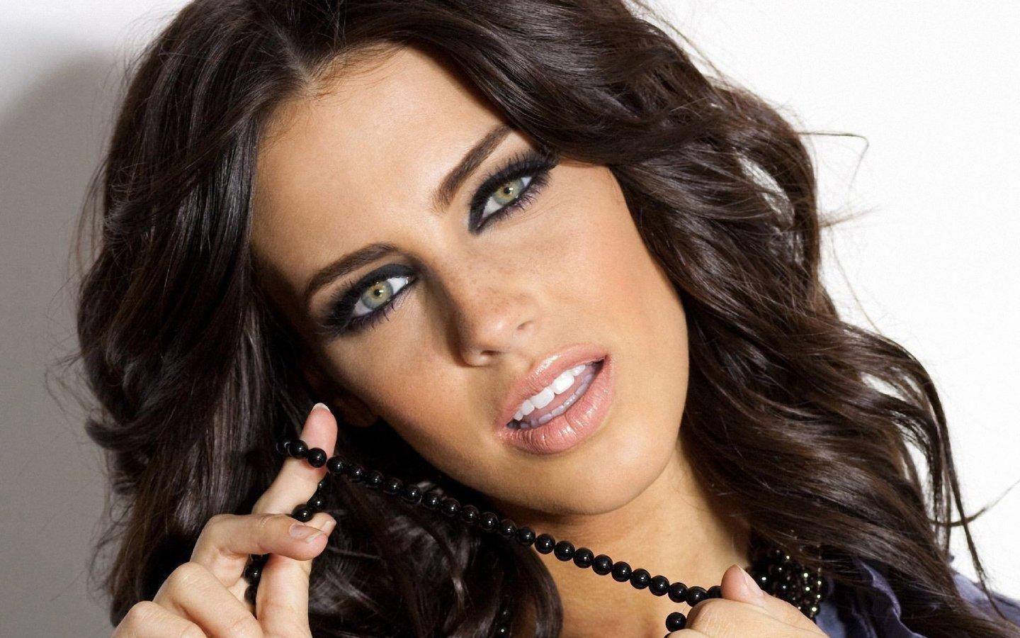 1440x900 - Jessica Lowndes Wallpapers 20