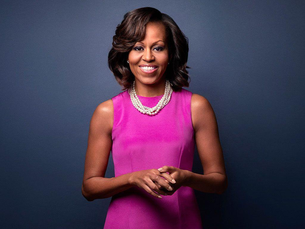 1024x768 - Michelle Obama Wallpapers 2