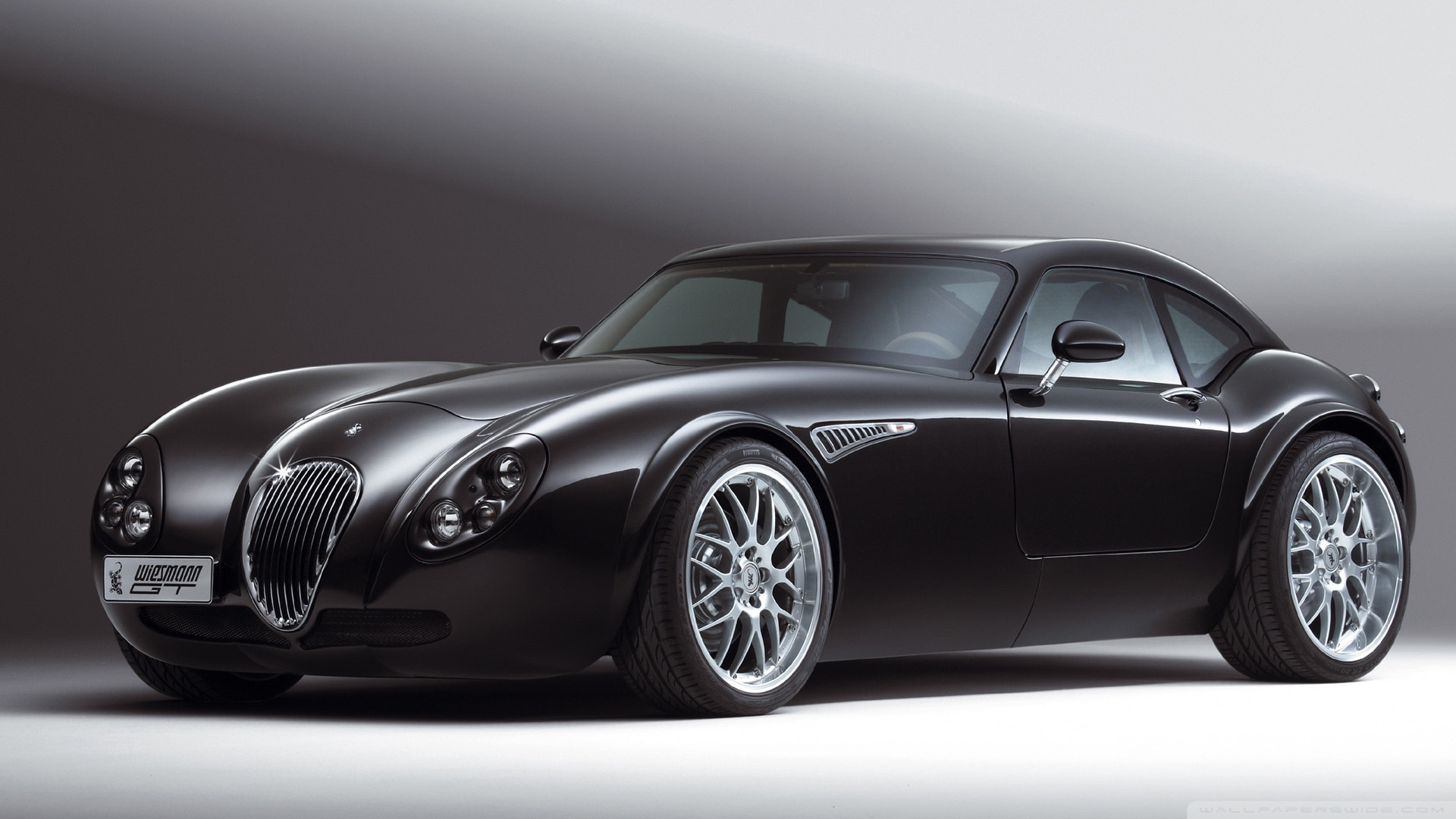 1920x1080 - Wiesmann GT MF4 Wallpapers 6