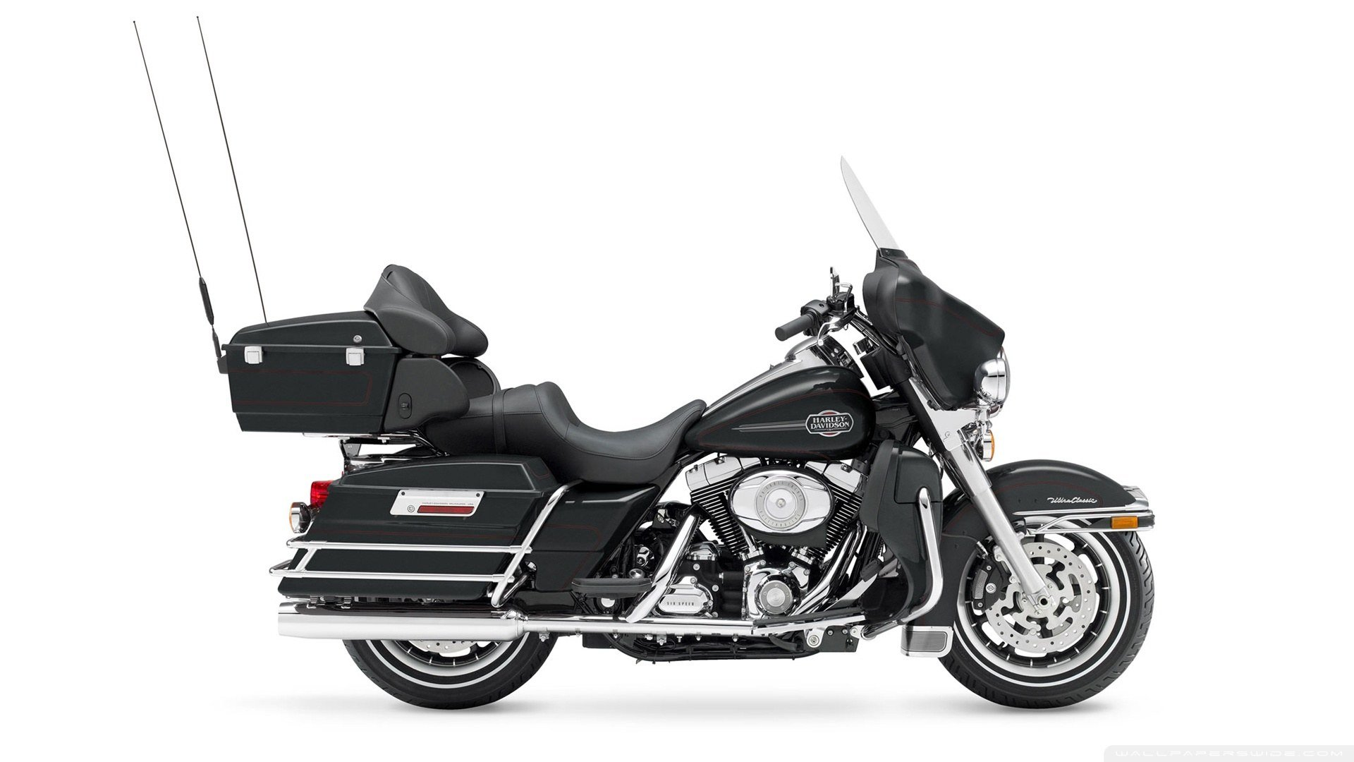 1920x1080 - Harley-Davidson Electra Glide Ultra Classic Wallpapers 24