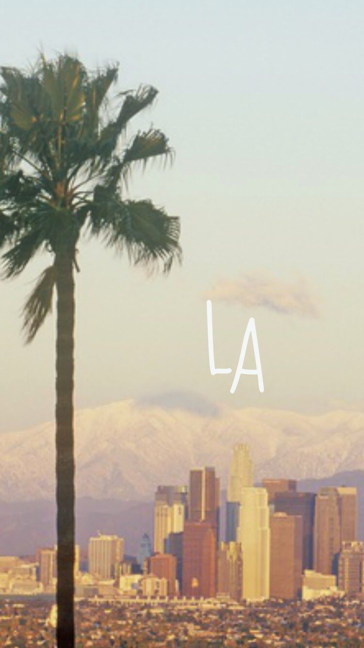 Los Angeles Wallpapers 32 Images Dodowallpaper