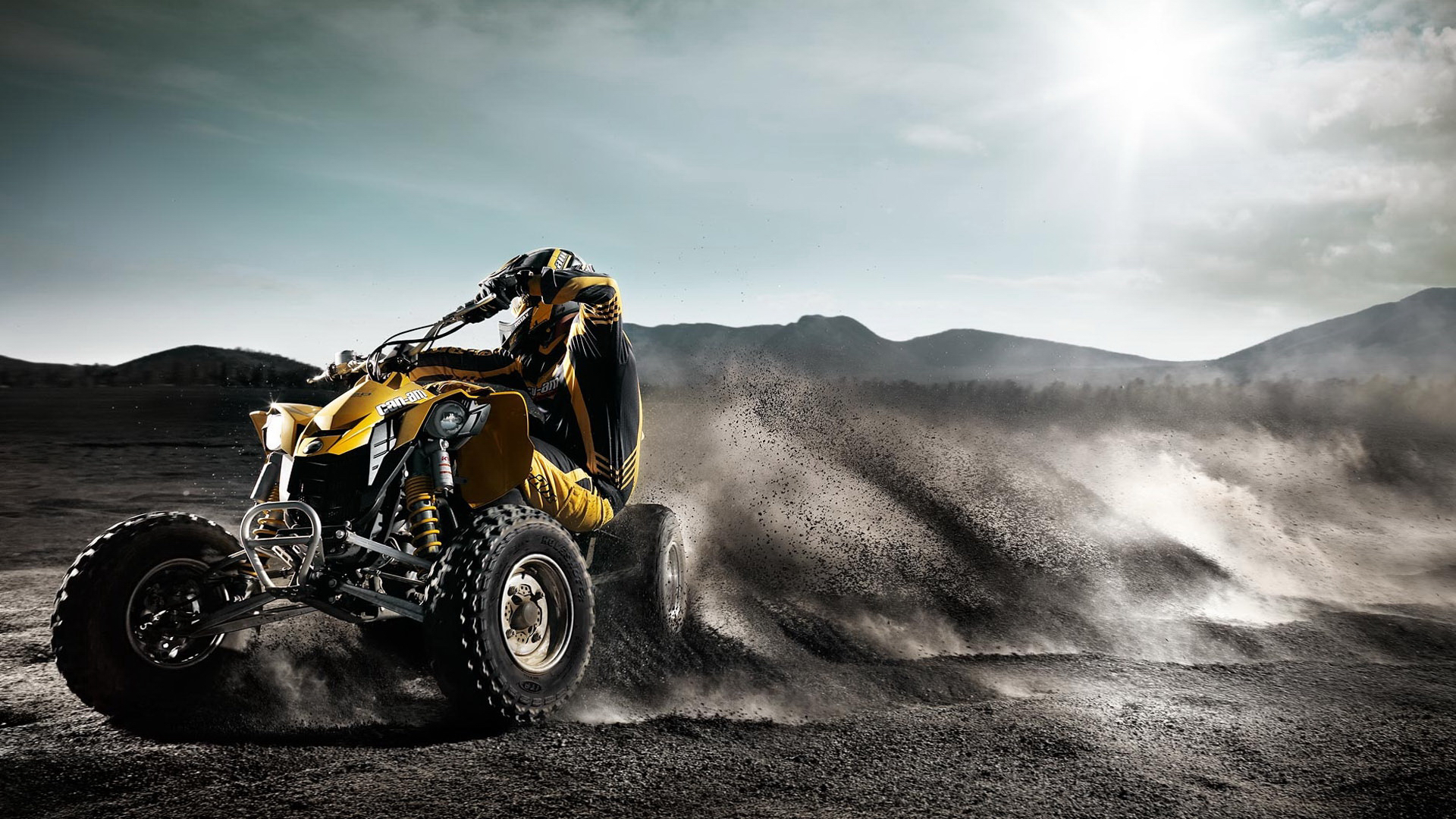 1920x1080 - Can-Am Wallpapers 4