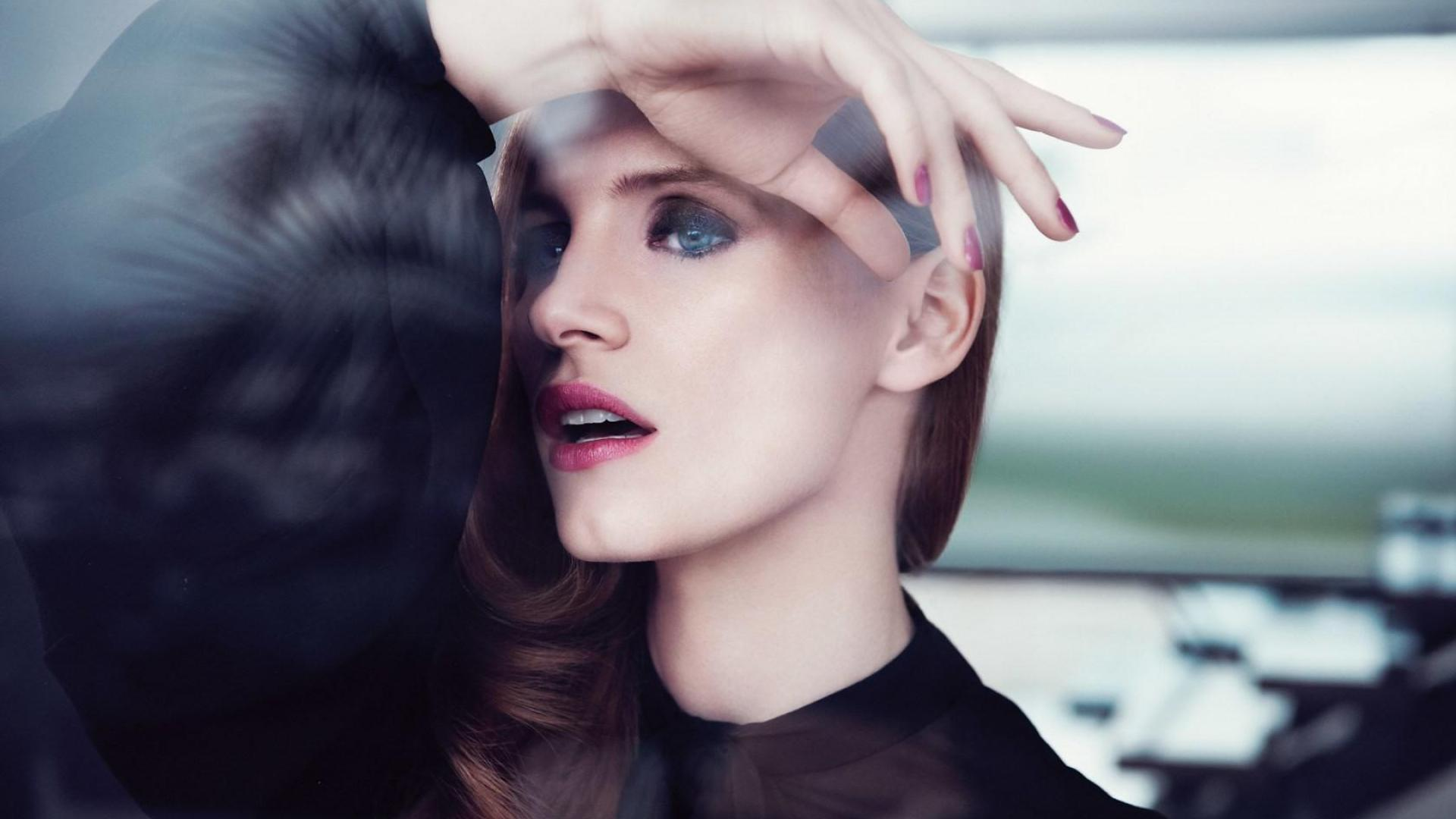 1920x1080 - Jessica Chastain Wallpapers 21