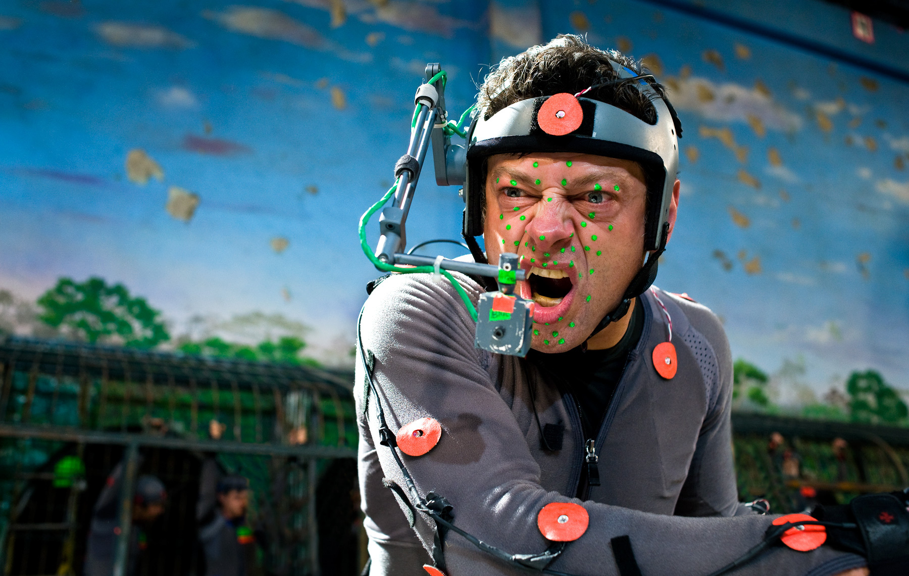 1800x1140 - Andy Serkis Wallpapers 15