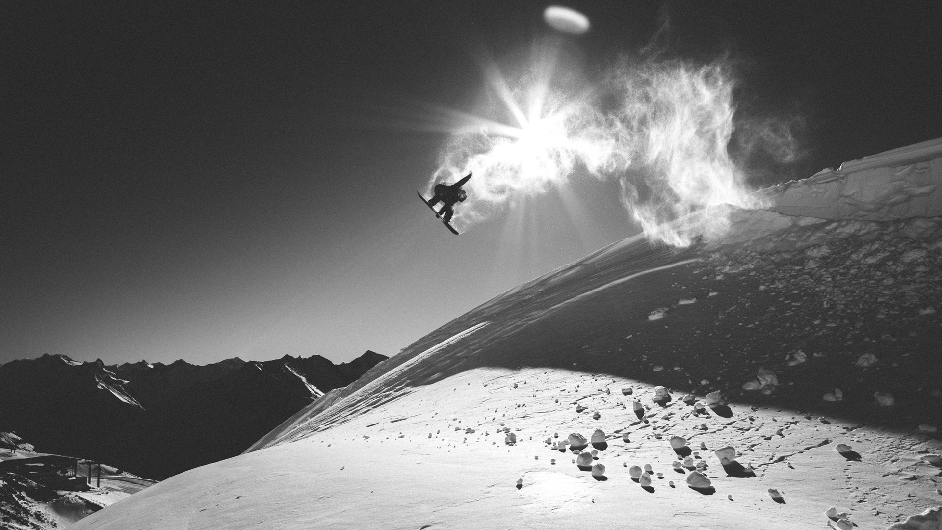 1920x1080 - Snowboarding Wallpapers 2