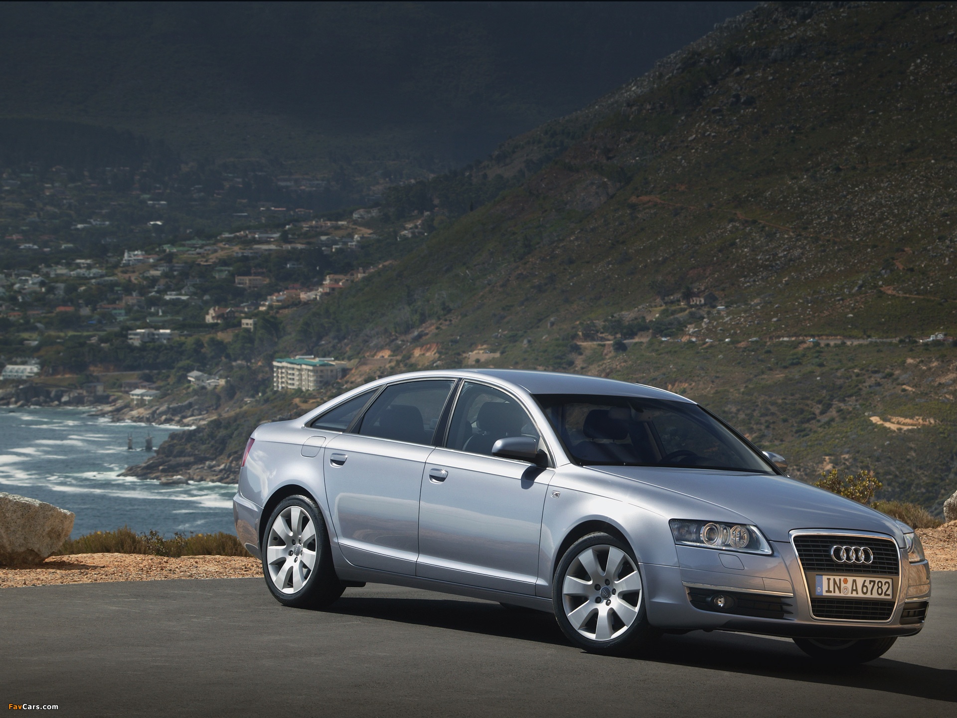 1920x1440 - Audi A6 Wallpapers 14