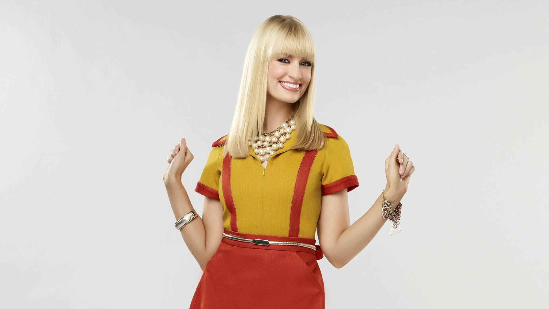 1920x1080 - Beth Behrs Wallpapers 9
