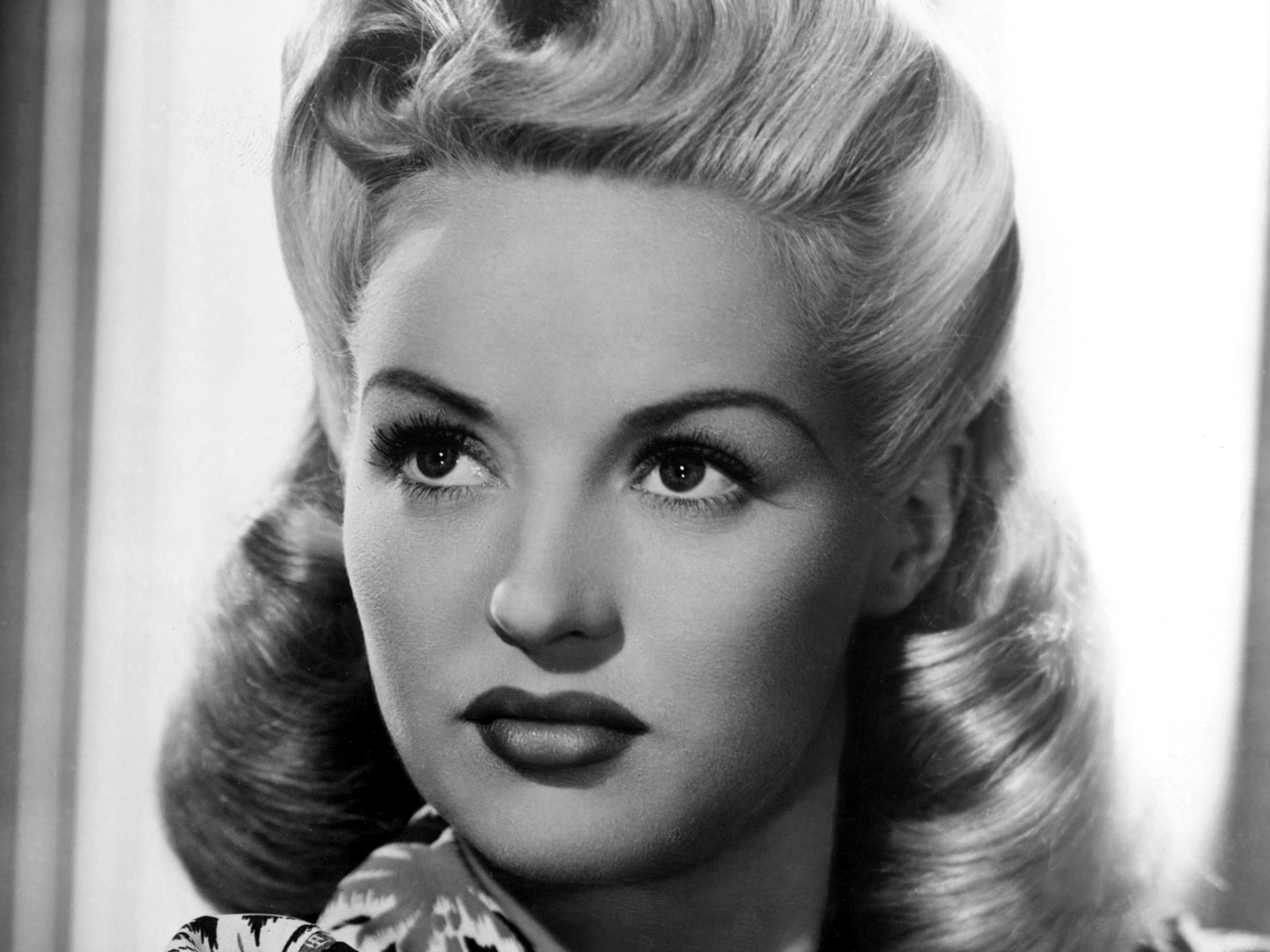 1600x1200 - Betty Grable Wallpapers 4