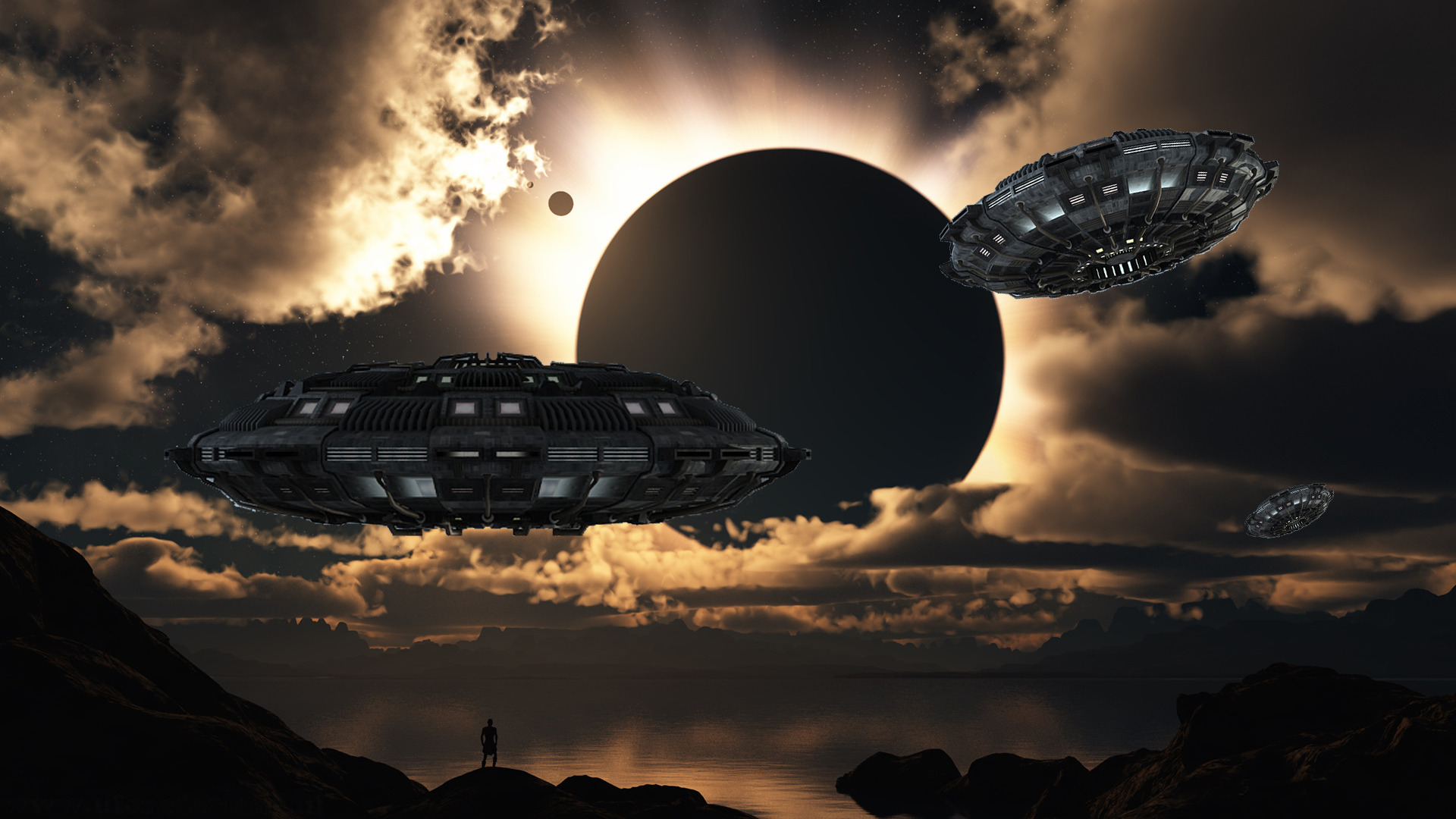 1920x1080 - UFO Wallpapers 10