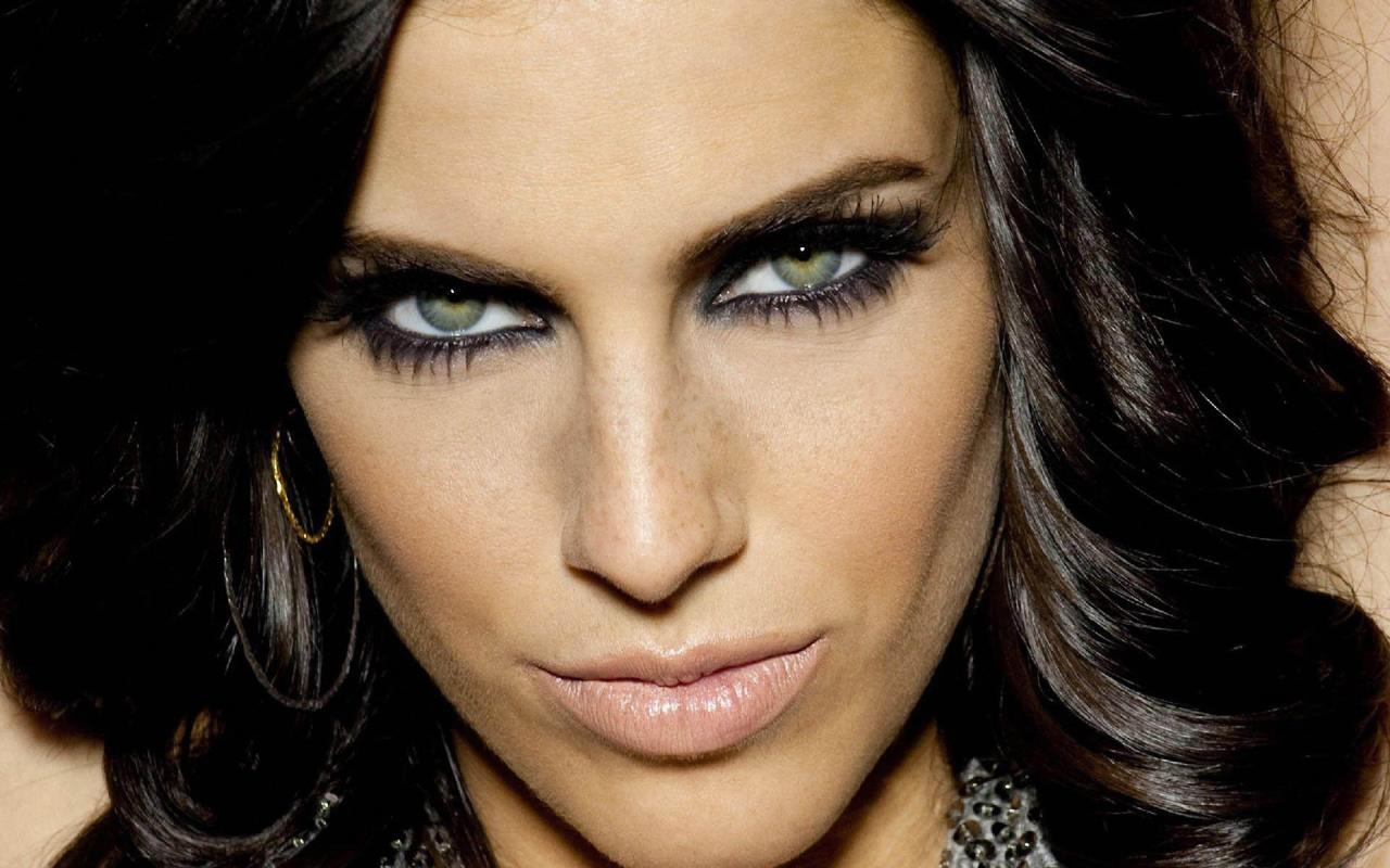 1280x800 - Jessica Lowndes Wallpapers 31