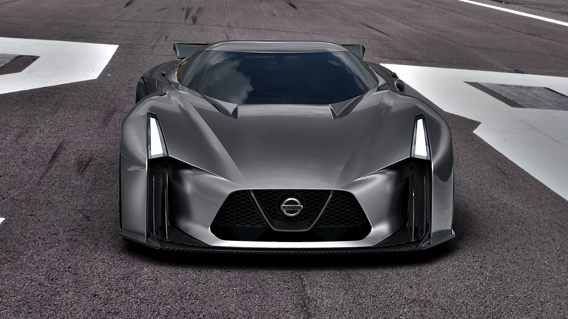 1920x1080 - Nissan Concept Wallpapers 8