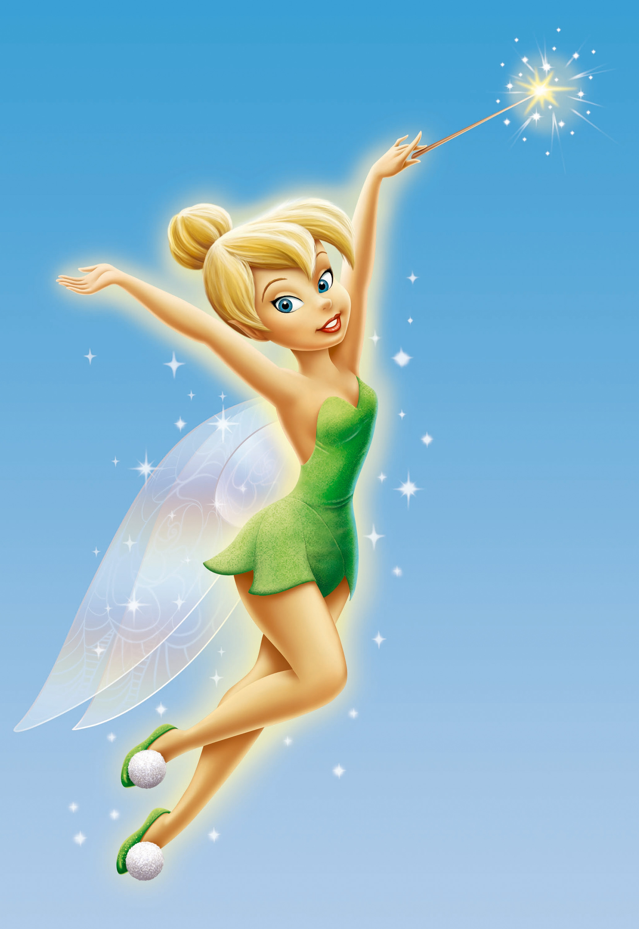 2066x3000 - Tinkerbell Pictures 15