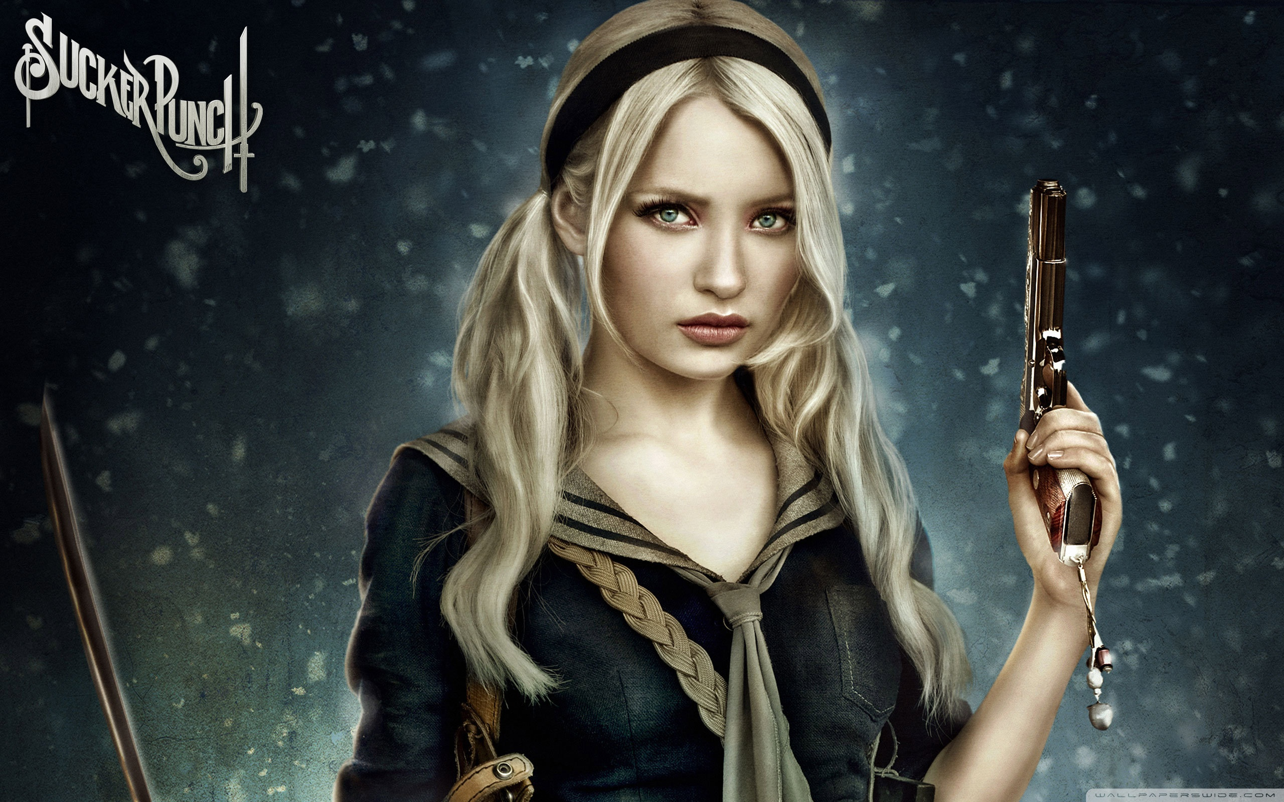 2560x1600 - Emily Browning Wallpapers 26