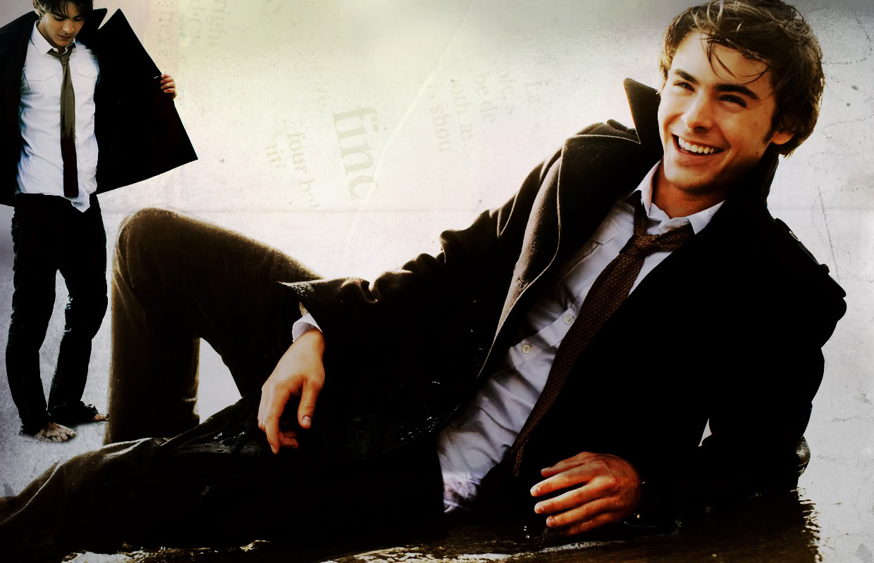 1240x800 - Zac Efron Wallpapers 19
