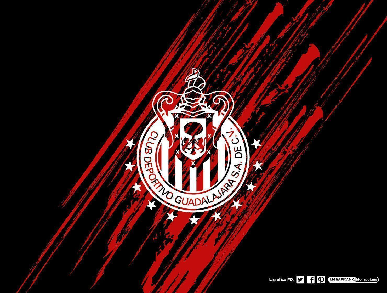 1480x1120 - C.D. Guadalajara Wallpapers 3
