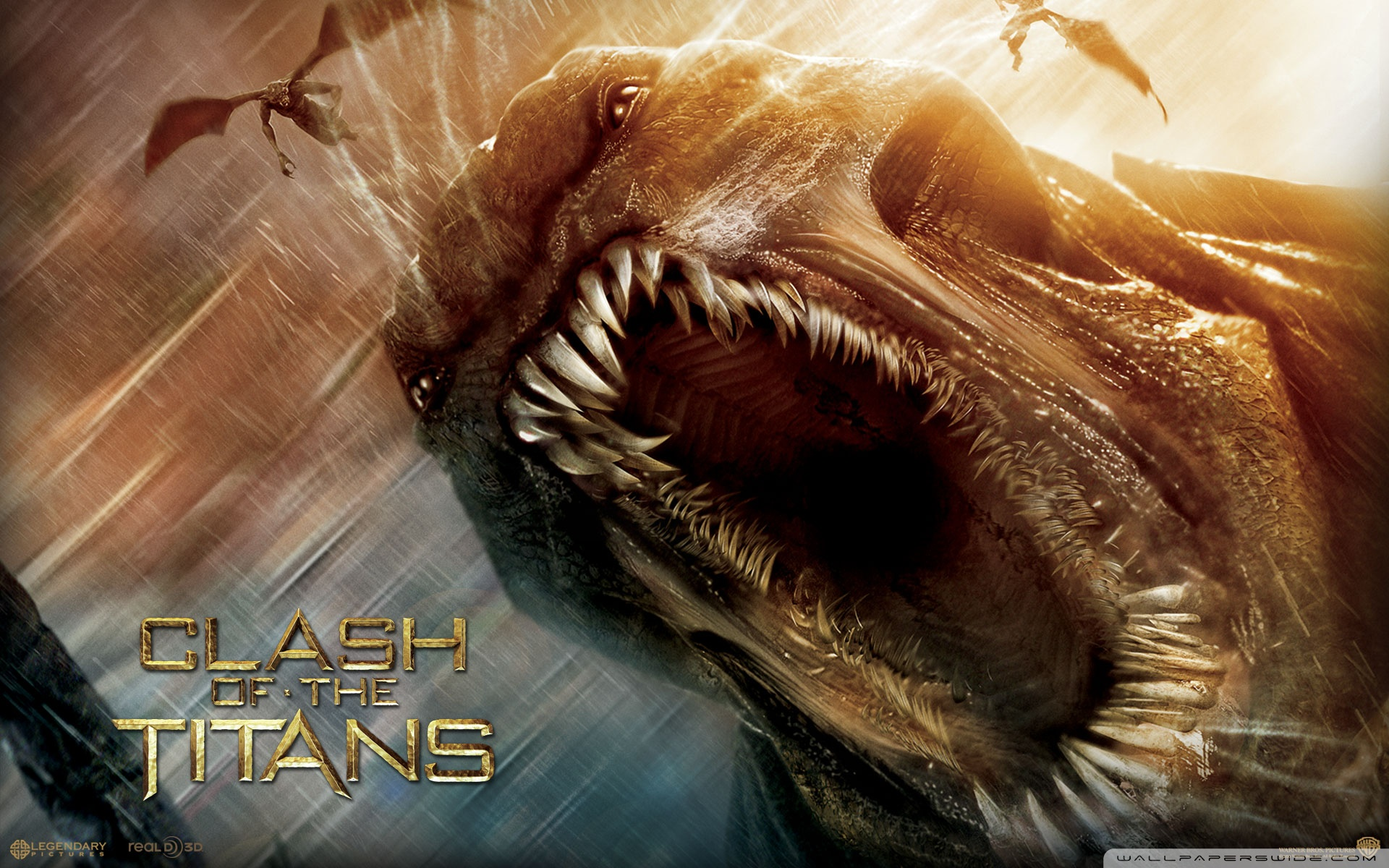 1920x1200 - Clash Of The Titans (2010) Wallpapers 13