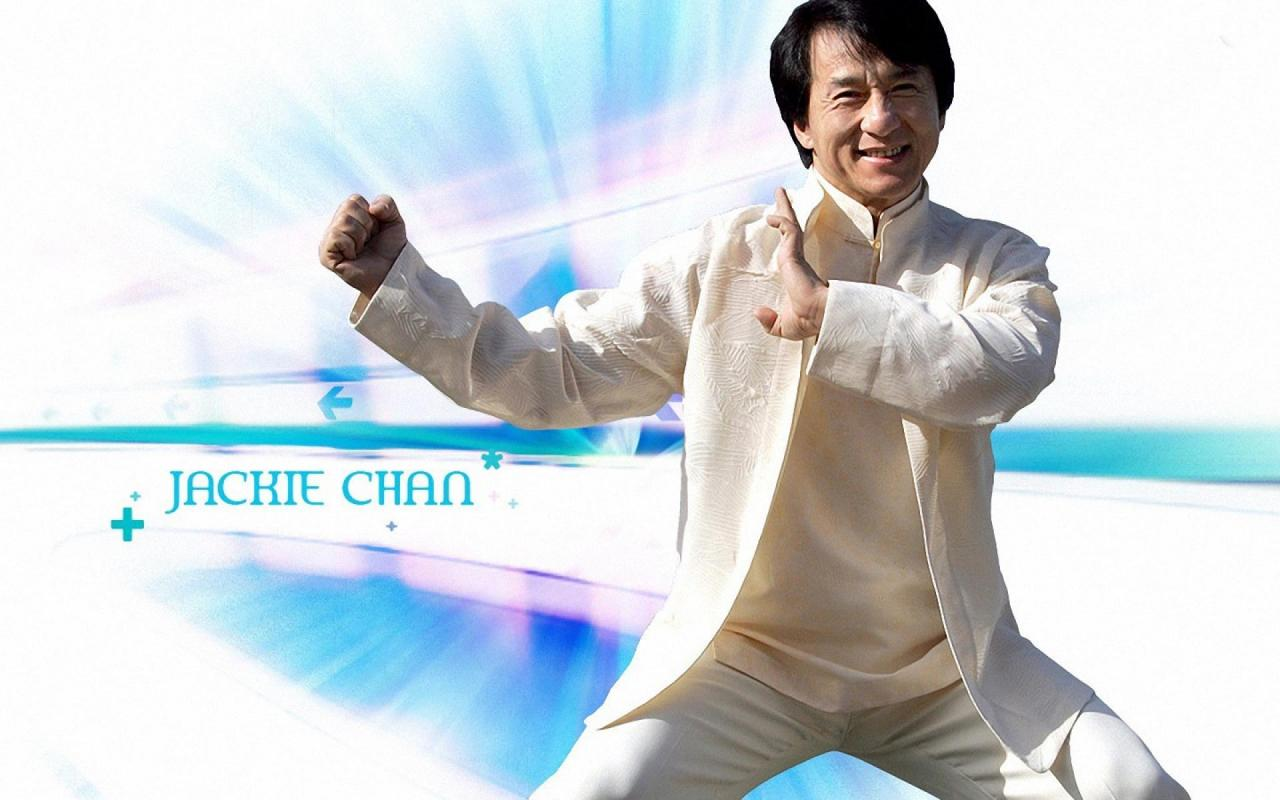 1280x800 - Jackie Chan Wallpapers 10