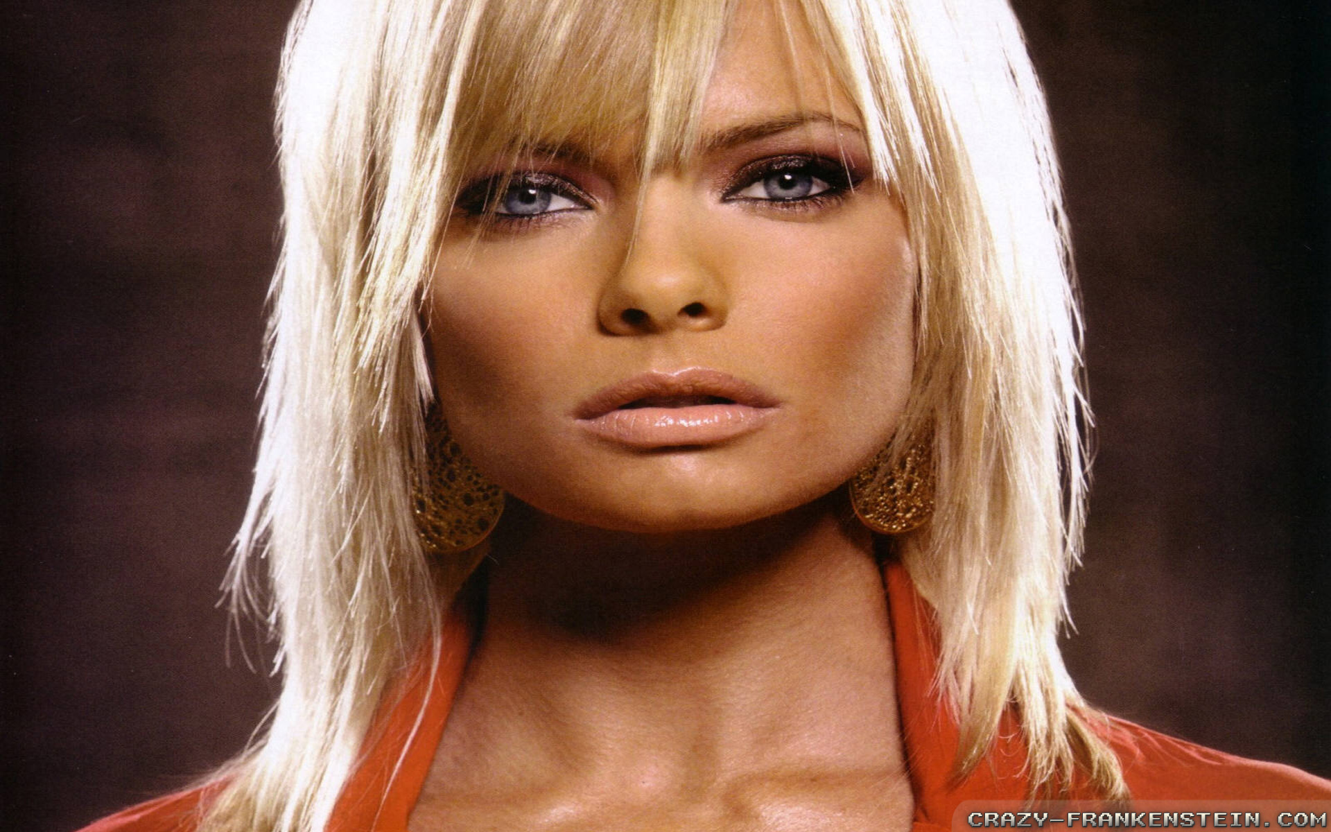 1920x1200 - Jaime Pressly Wallpapers 27