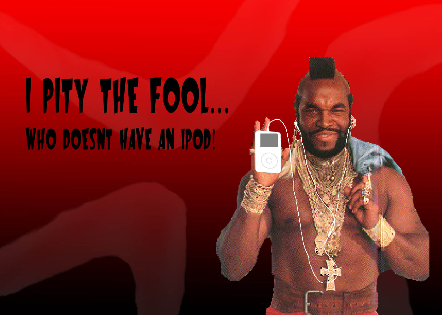 1440x1024 - Mr. T Wallpapers 5