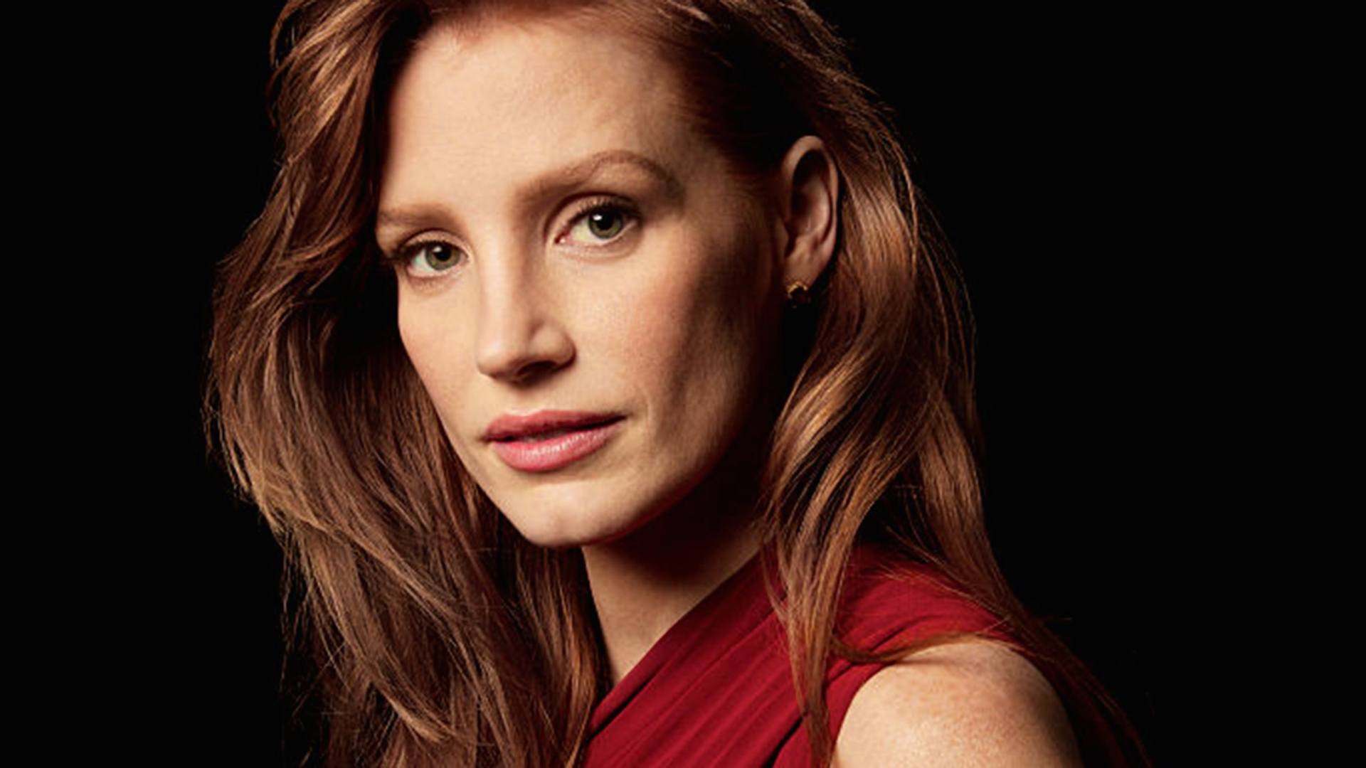 1920x1080 - Jessica Chastain Wallpapers 12