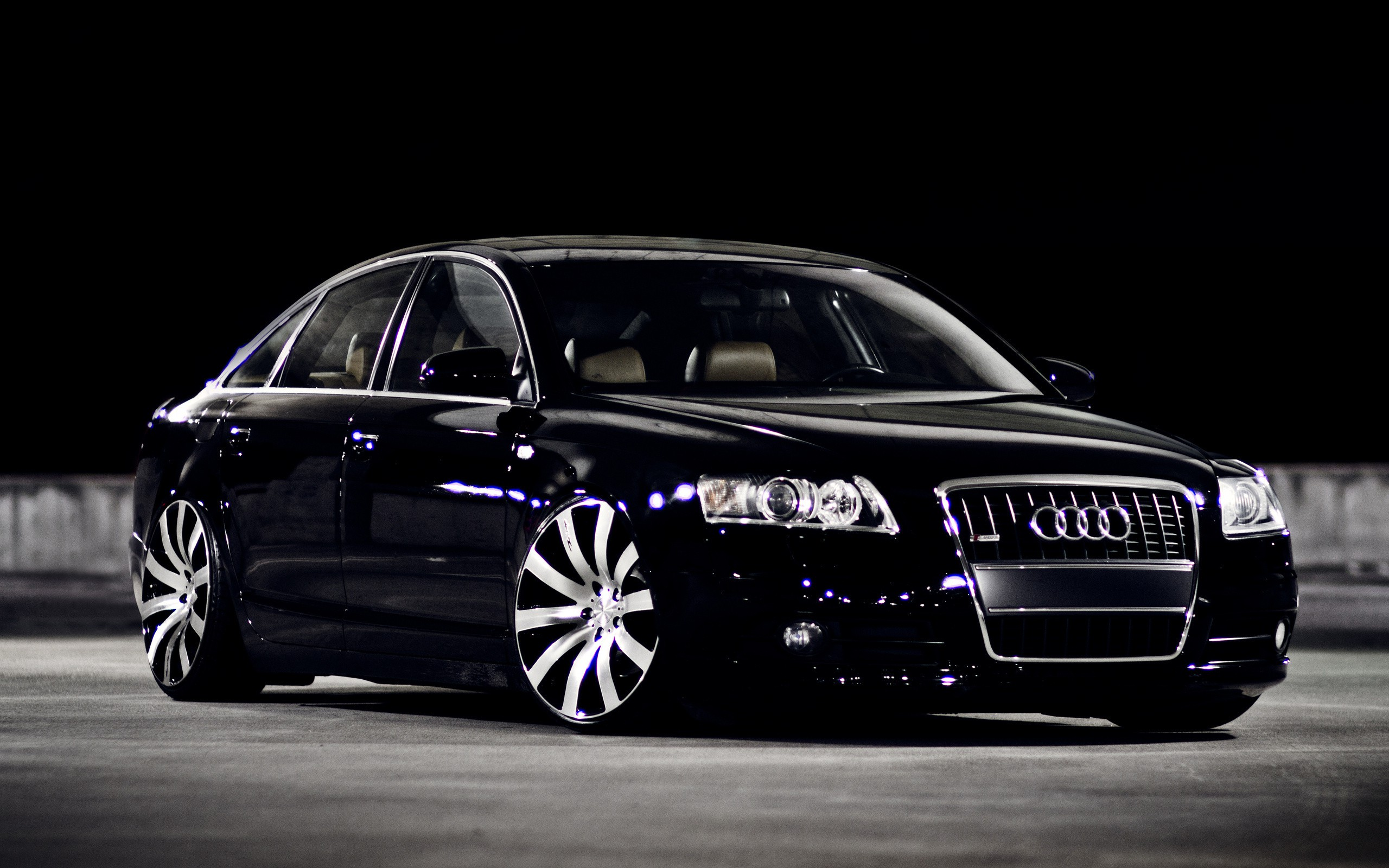 2560x1600 - Audi A6 Wallpapers 5