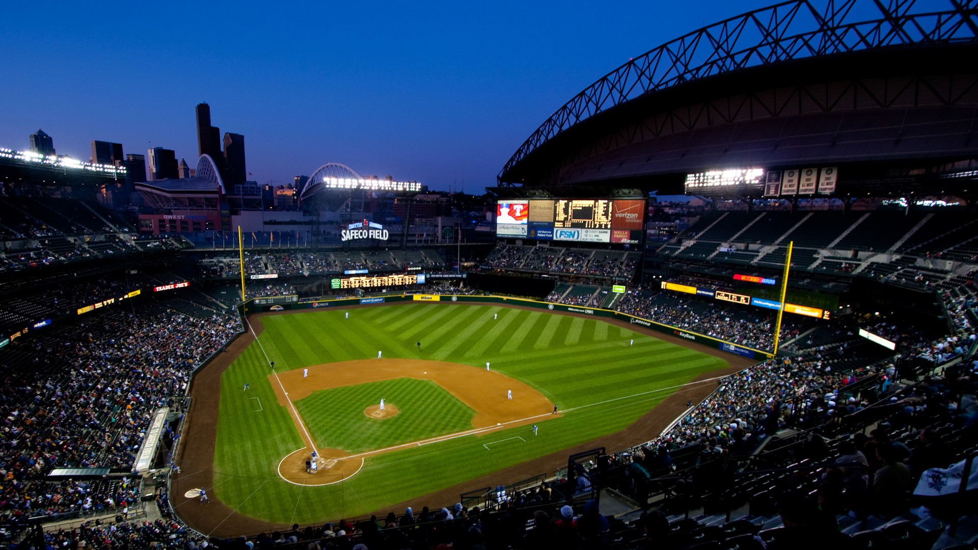 1920x1080 - Seattle Mariners Wallpapers 7