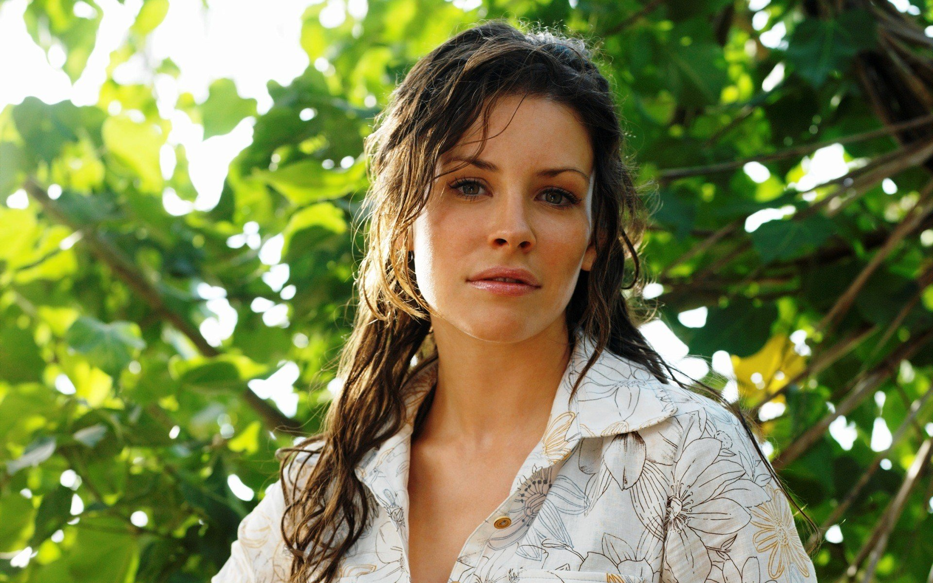 1920x1200 - Evangeline Lilly Wallpapers 24