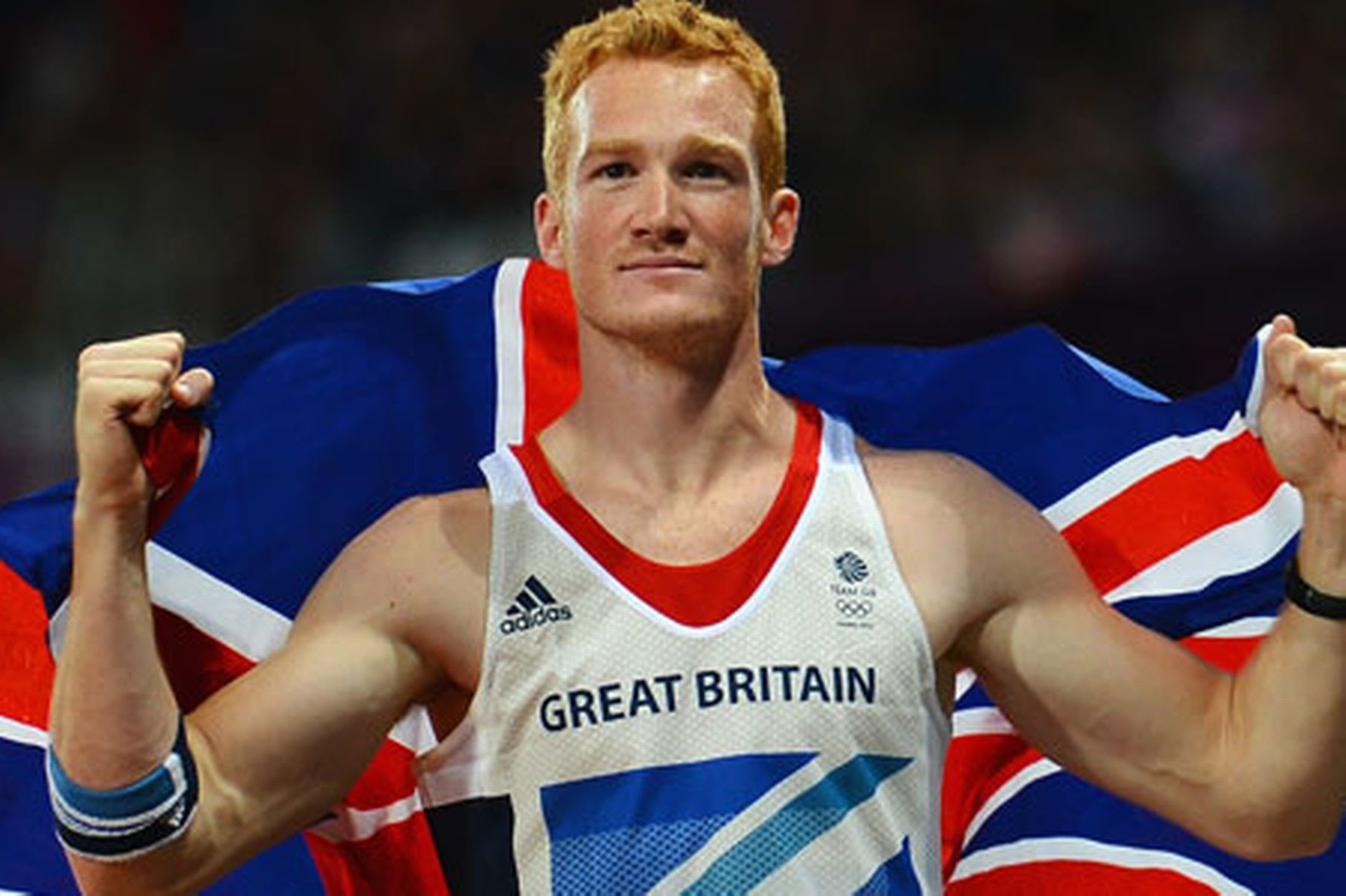 2197x1463 - Greg Rutherford Wallpapers 18