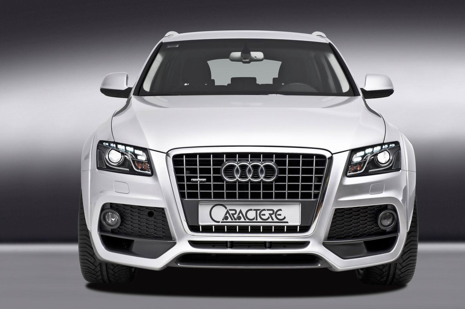 1600x1064 - Audi Q5 Wallpapers 19