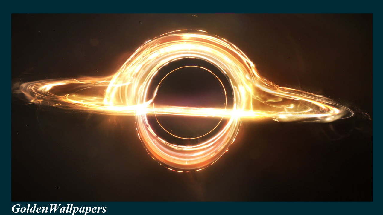 1280x720 - Black Hole Wallpapers 33