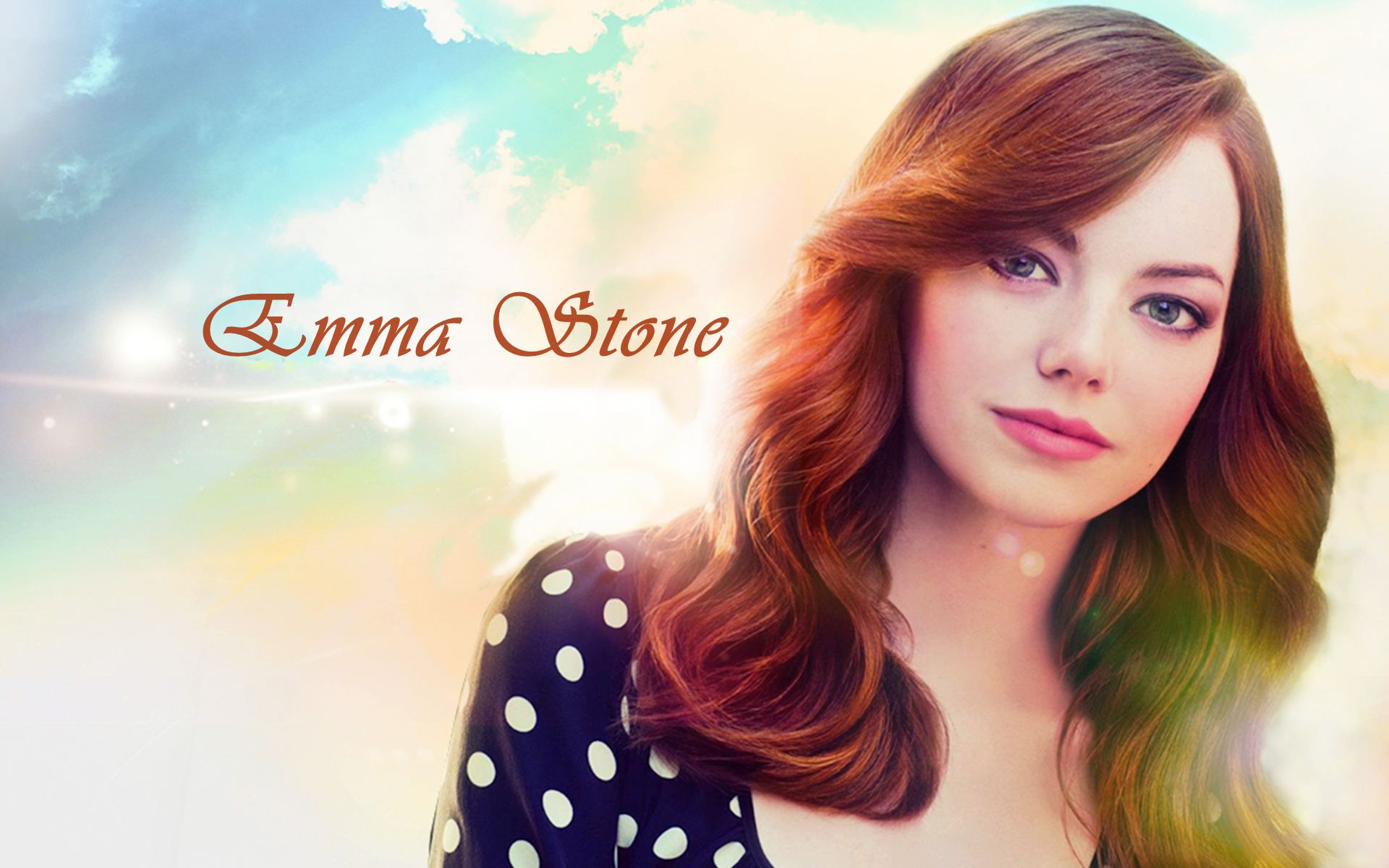 1920x1200 - Emma Stone Wallpapers 20