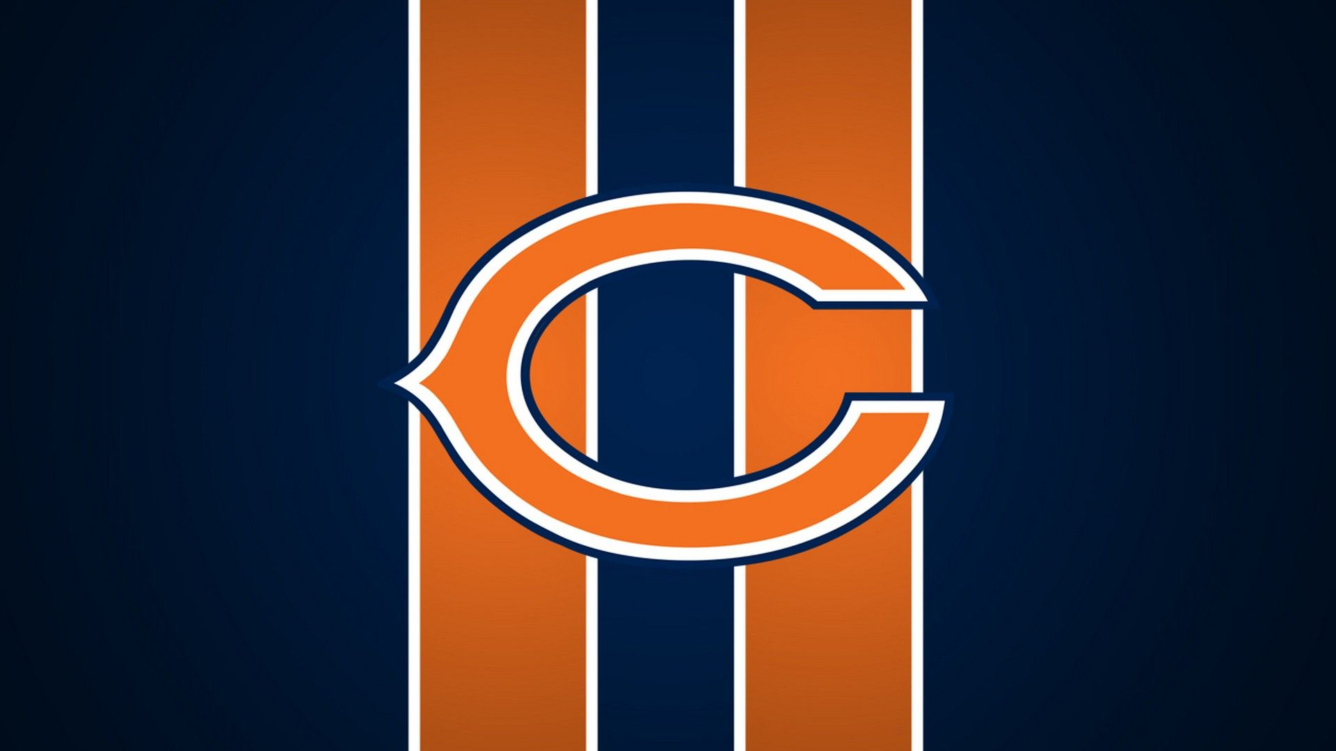 1920x1080 - Chicago Bears Wallpapers 4