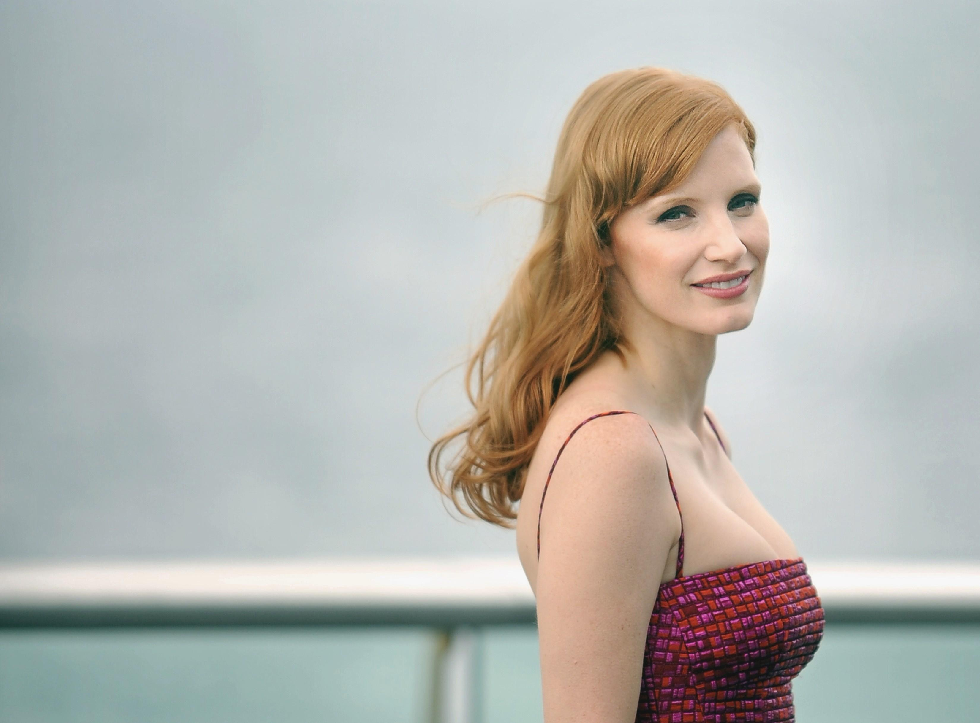3300x2437 - Jessica Chastain Wallpapers 11