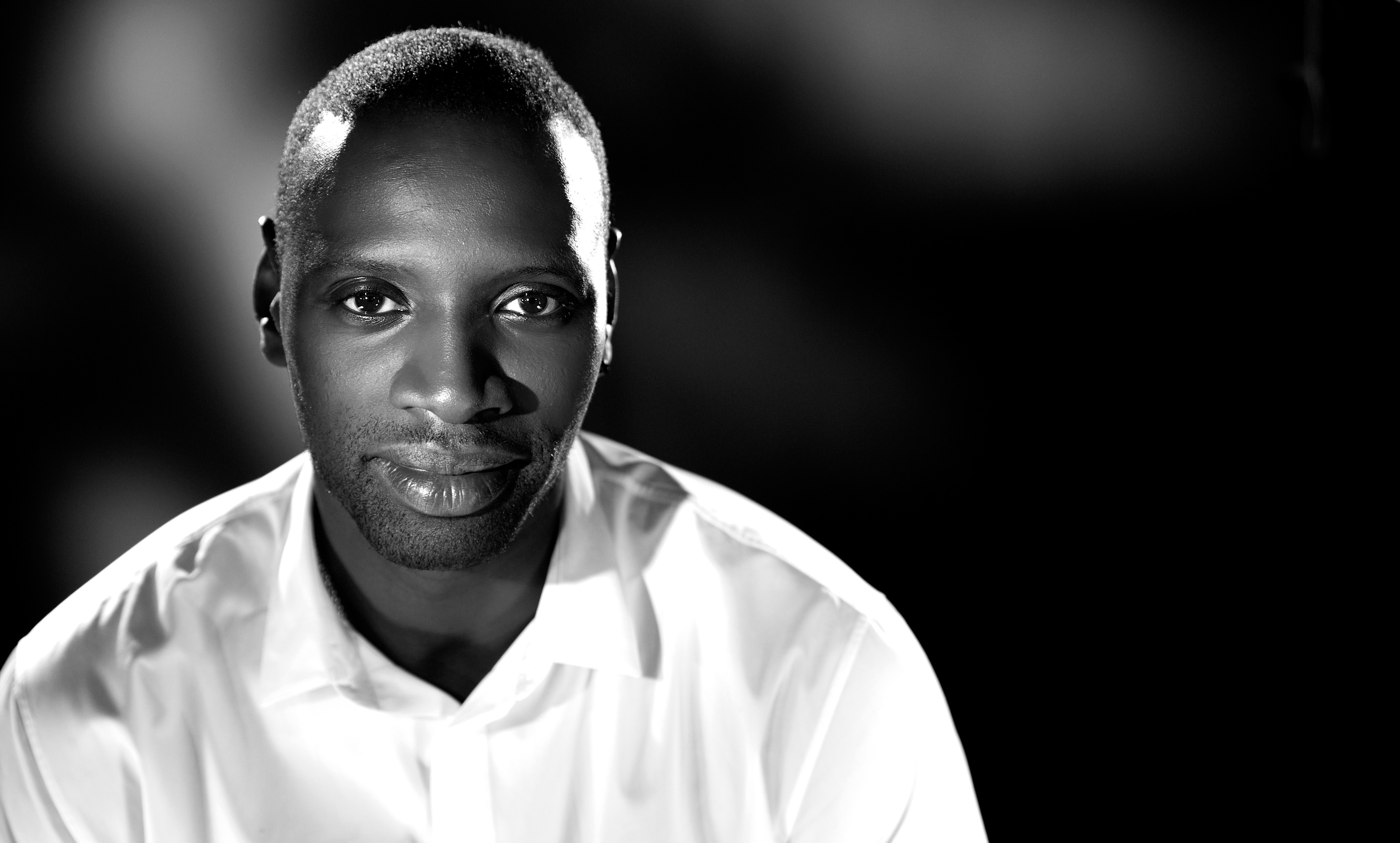 5603x3373 - Omar Sy Wallpapers 6