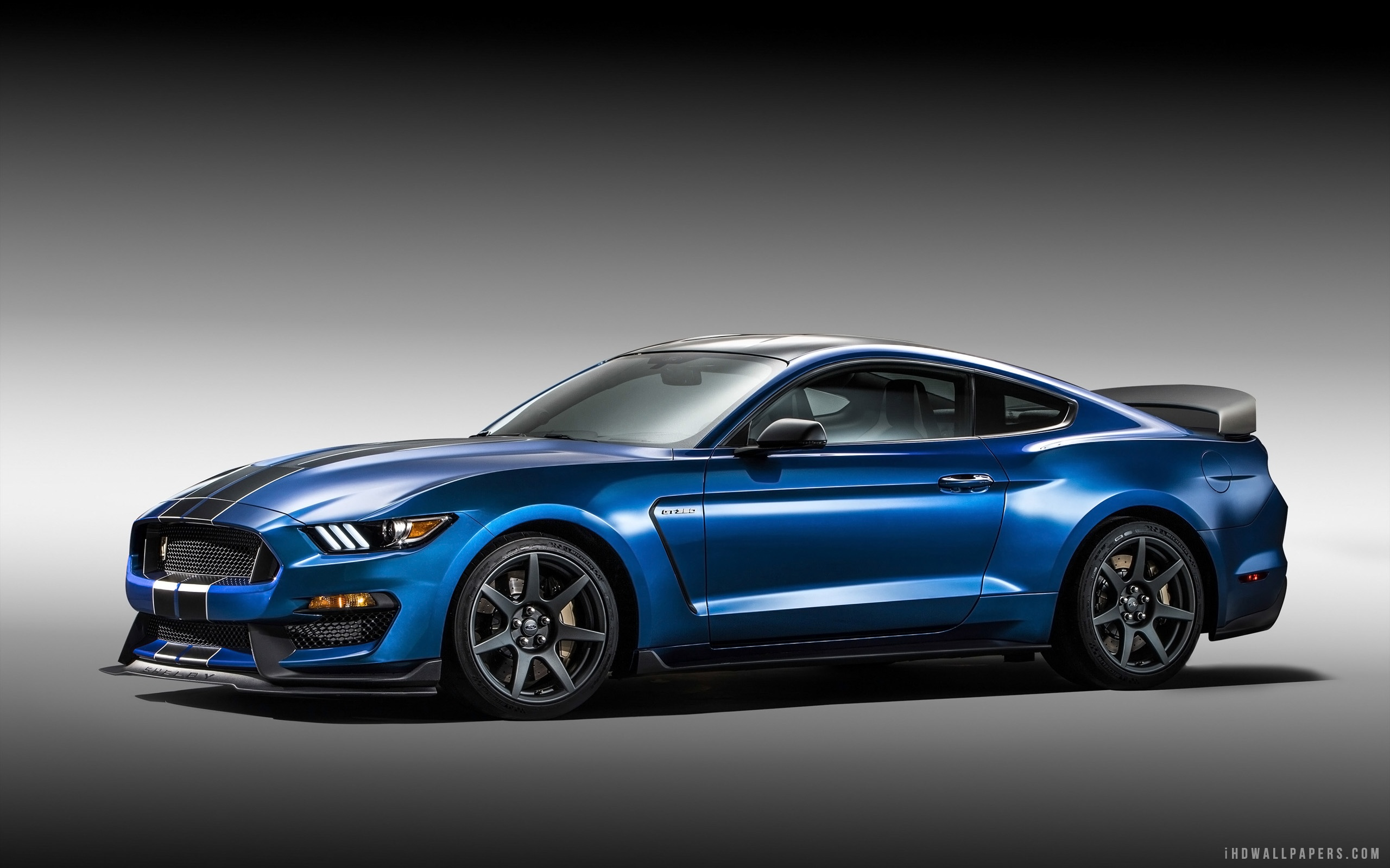 2560x1600 - Shelby Mustang GT 350 Wallpapers 31