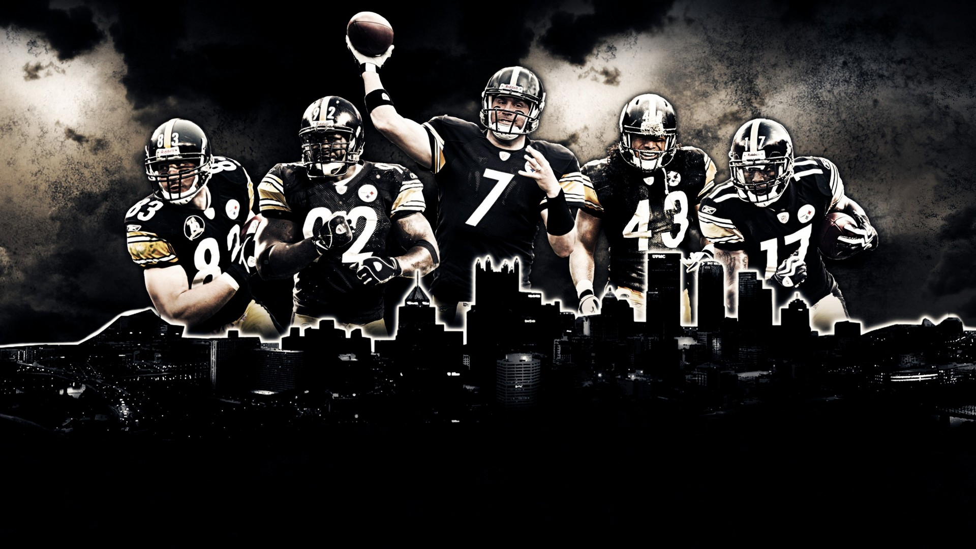 1920x1080 - Steelers Desktop 51