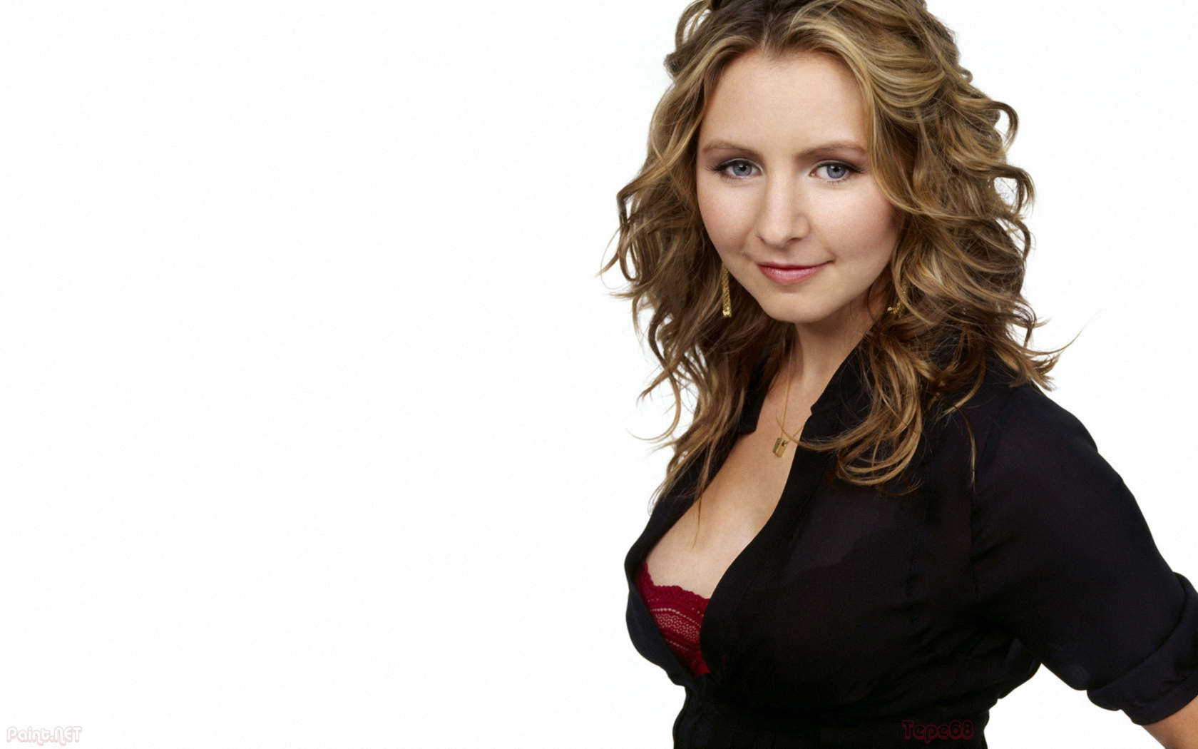 1680x1050 - Beverley Mitchell Wallpapers 12