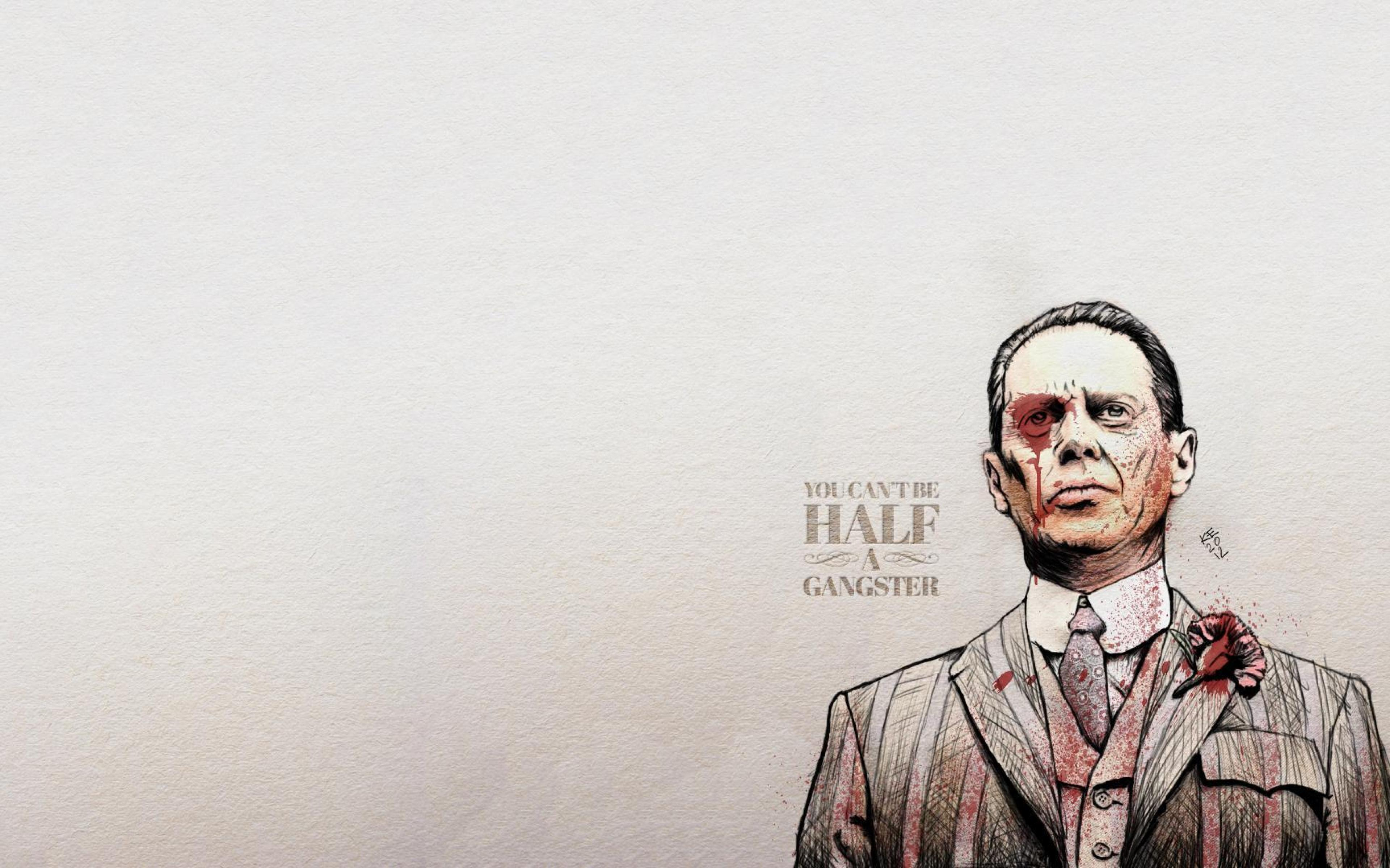 3840x2400 - Nucky Thompson Wallpapers 26