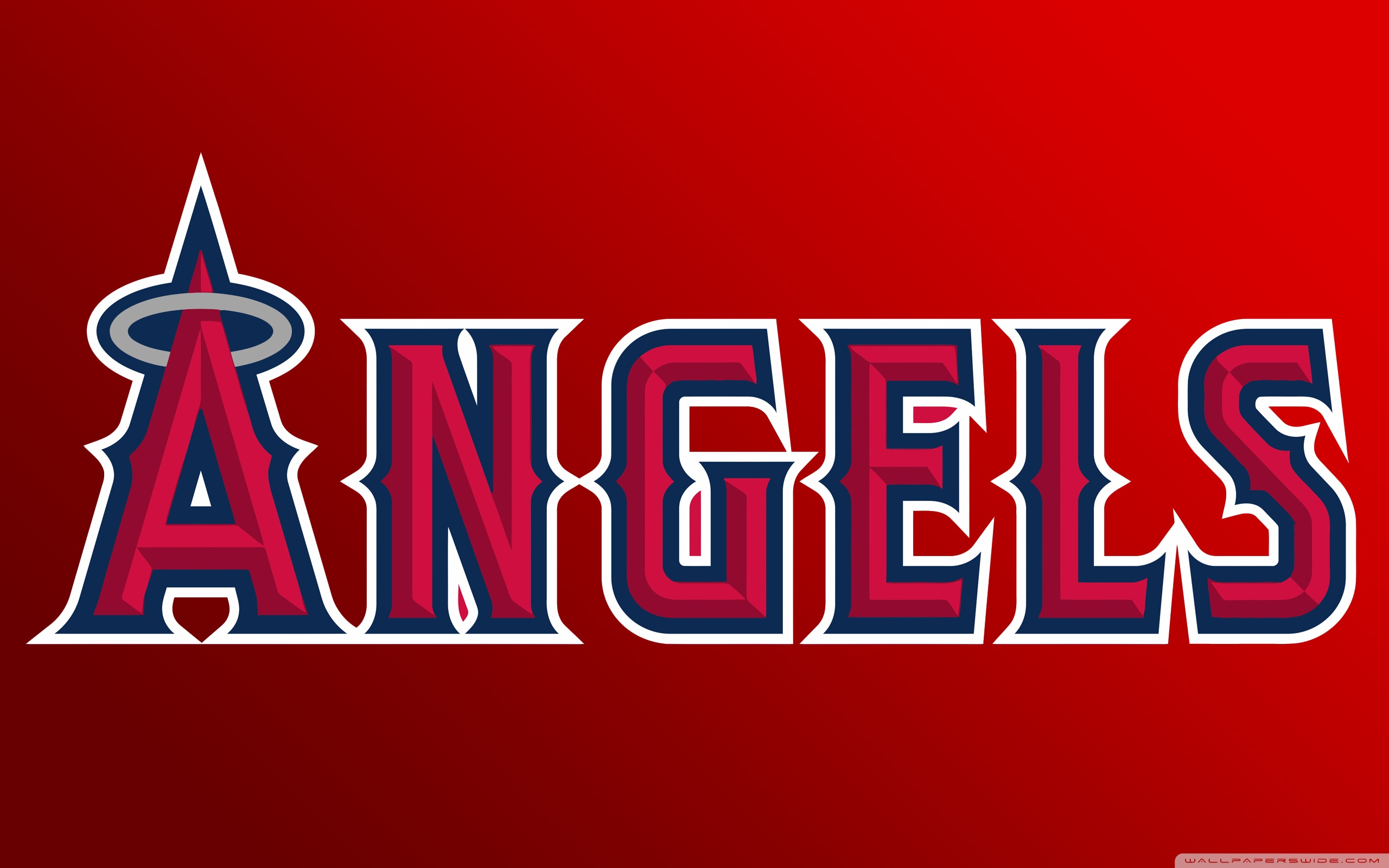2560x1600 - Los Angeles Angels of Anaheim Wallpapers 2