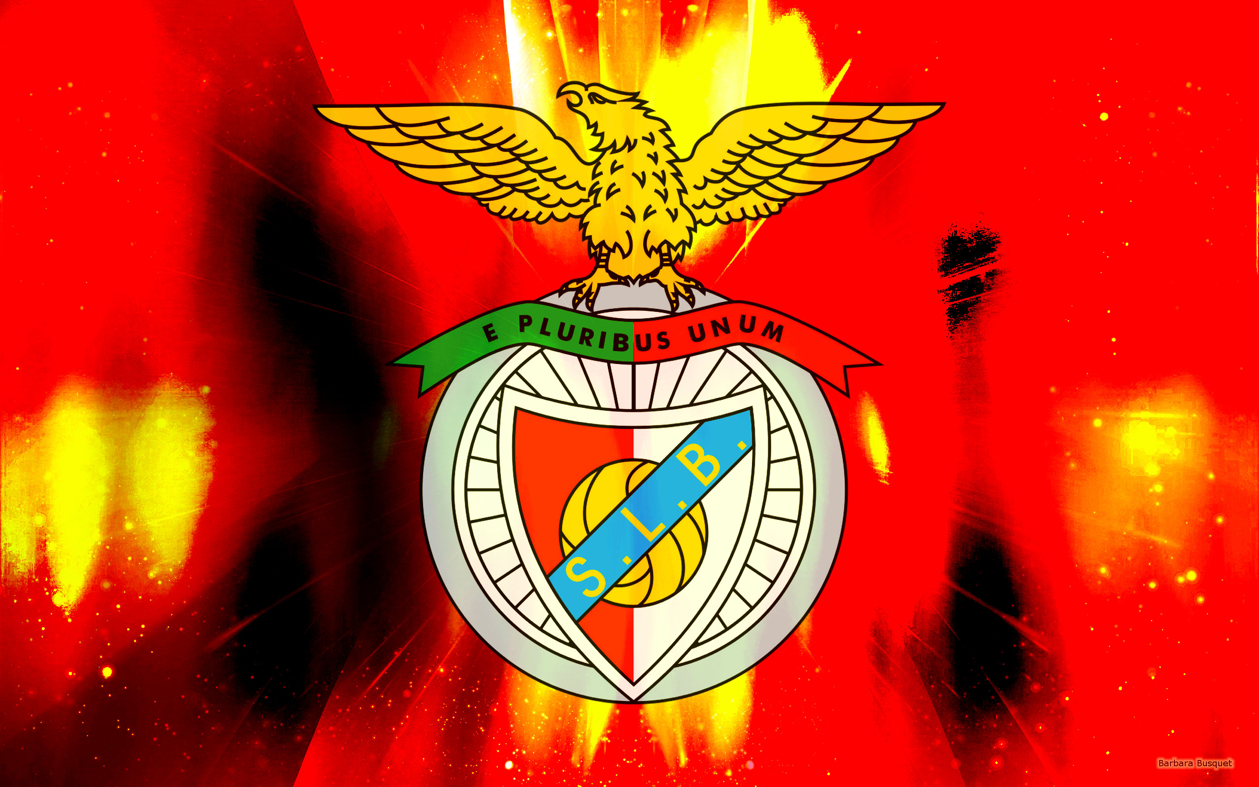 2560x1600 - S.L. Benfica Wallpapers 21