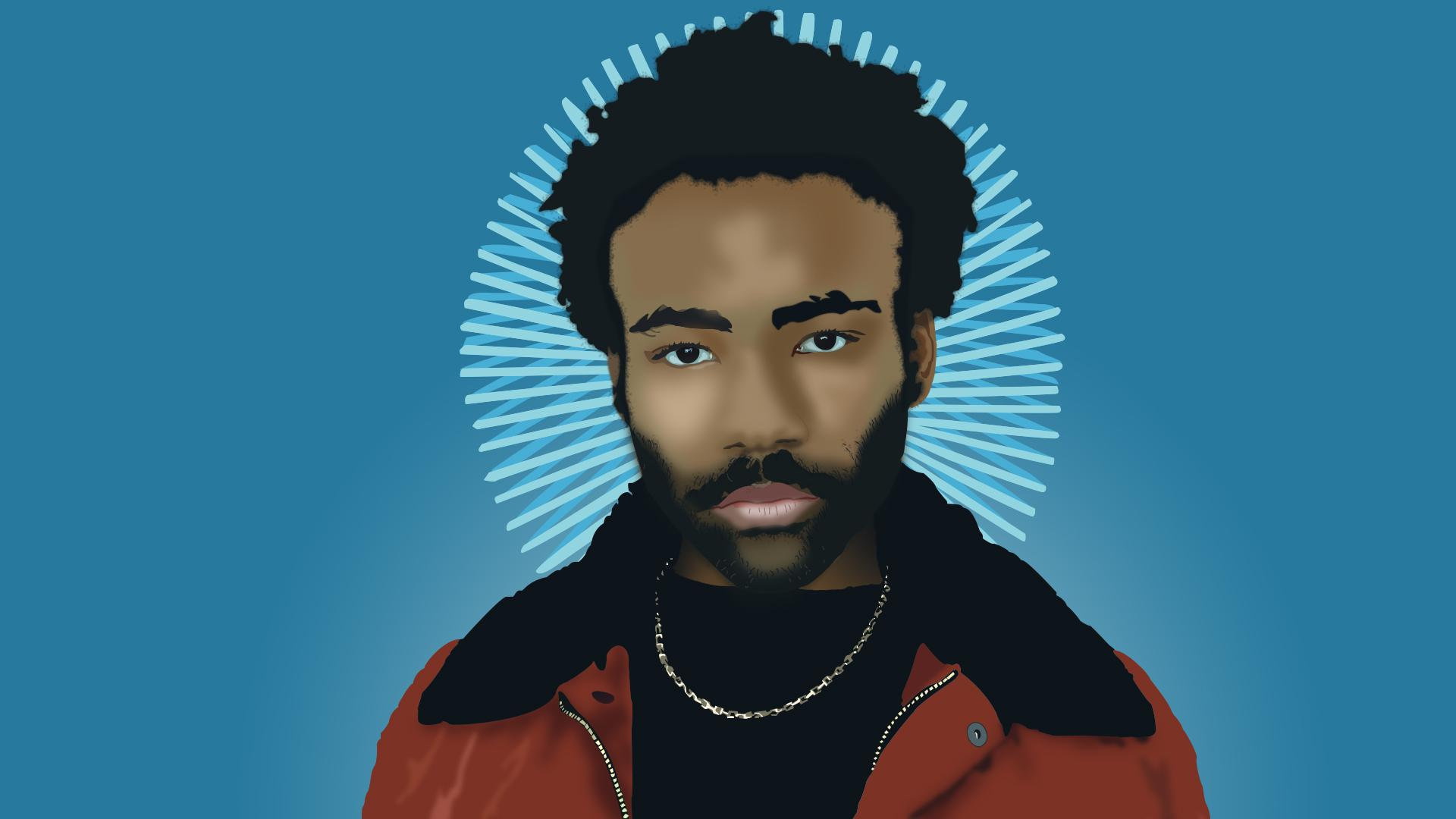 1920x1080 - Donald Glover Wallpapers 3