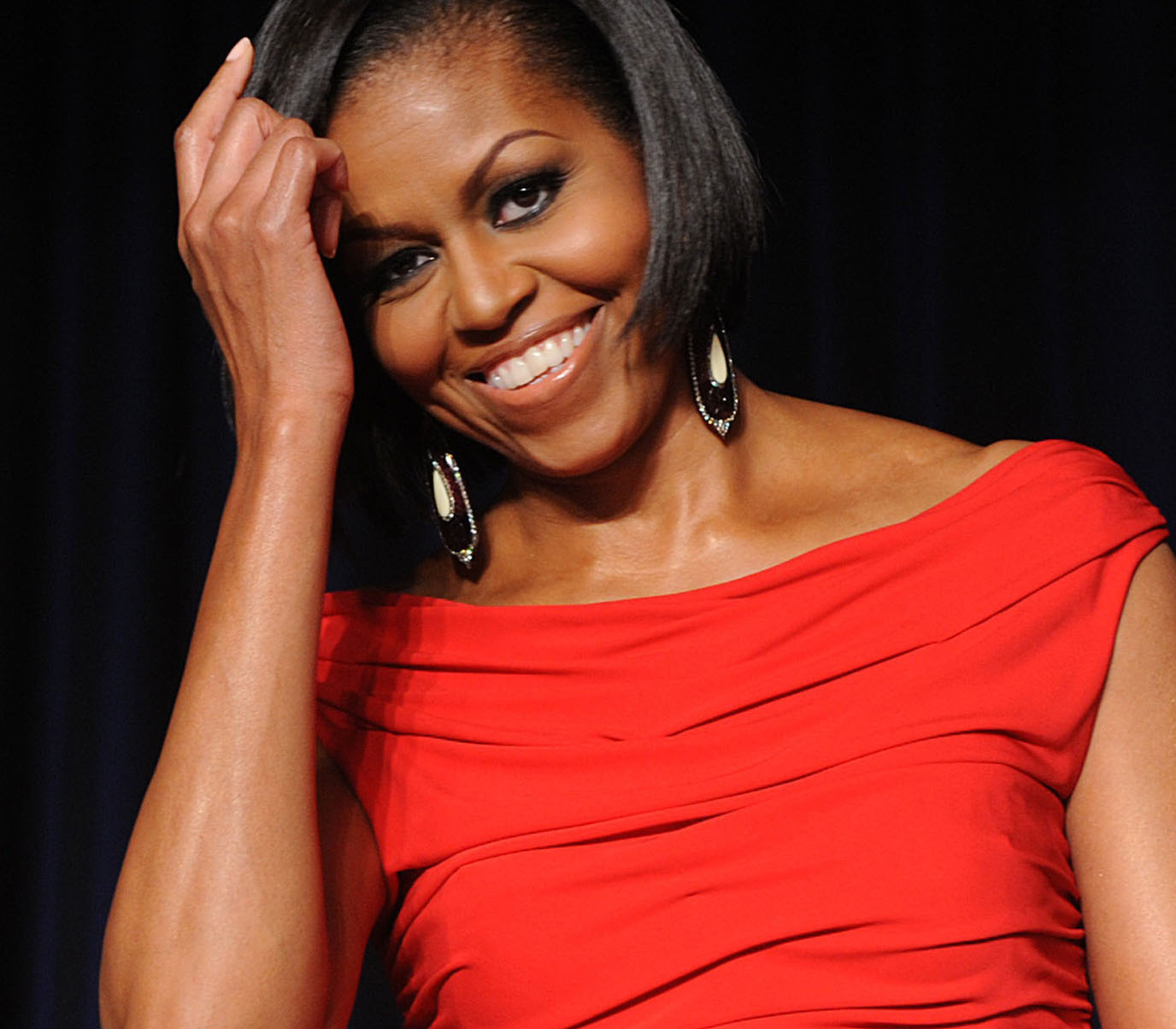 1376x1204 - Michelle Obama Wallpapers 8